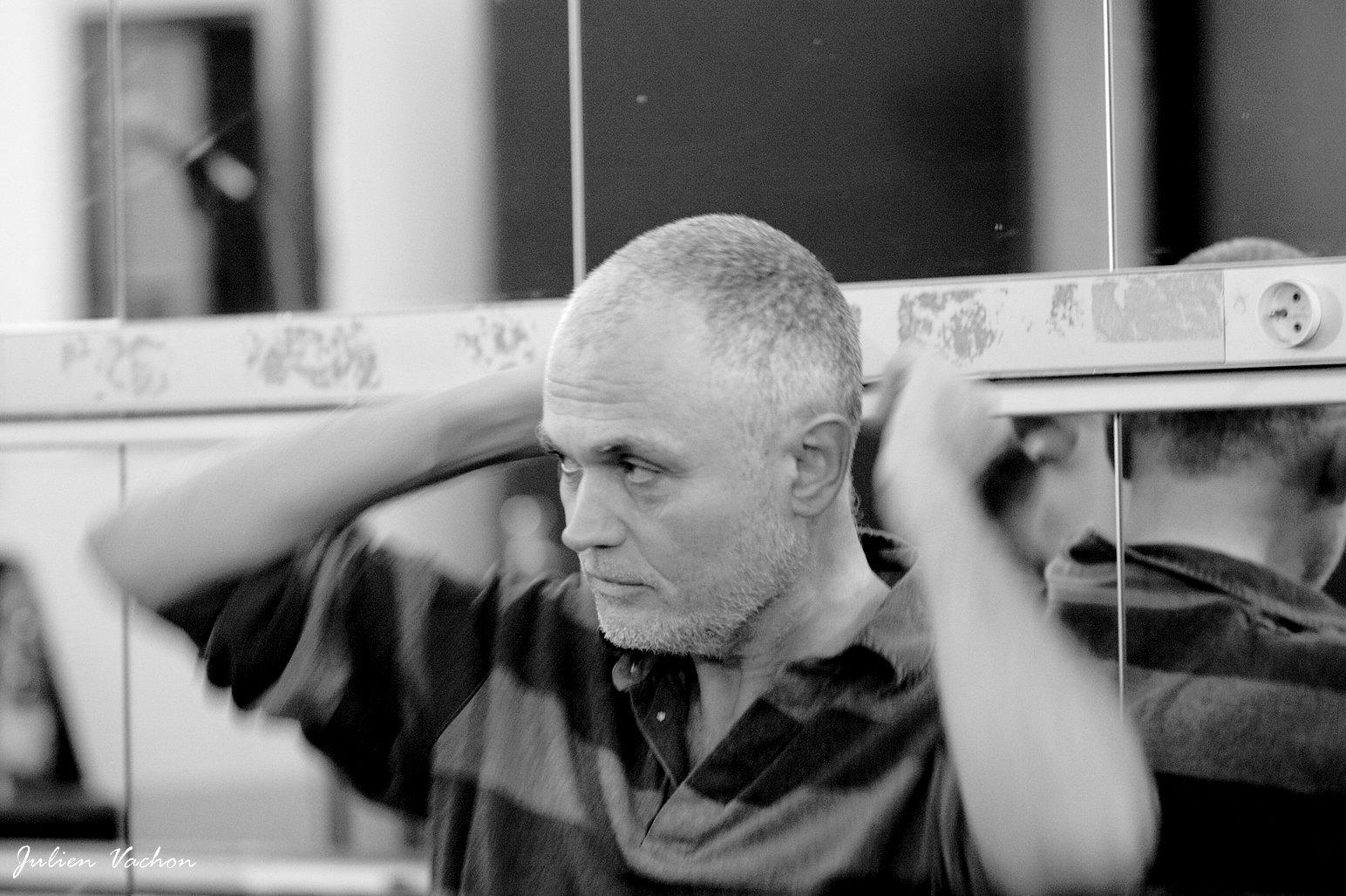 Richard Cross - Coach vocal
