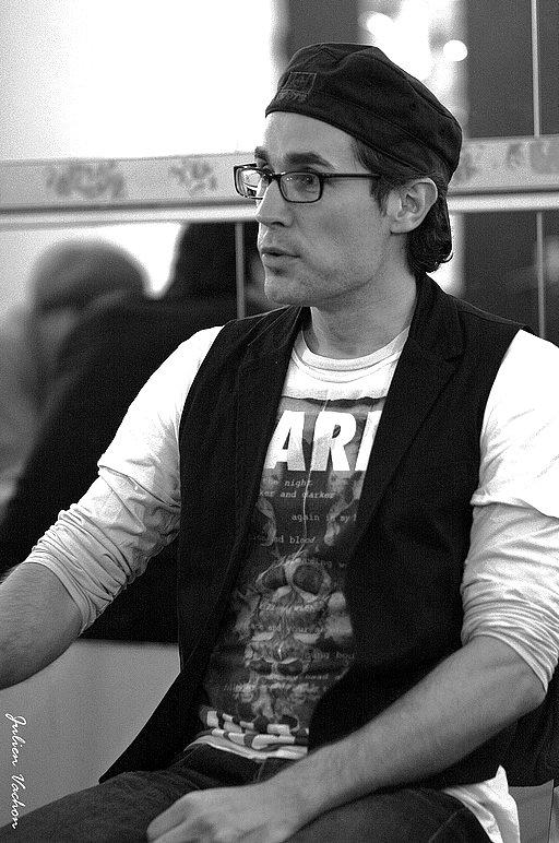 Richard Charest - Chanteur et compositeur