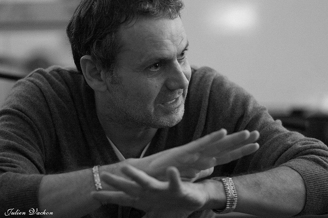 Serge Tapierman