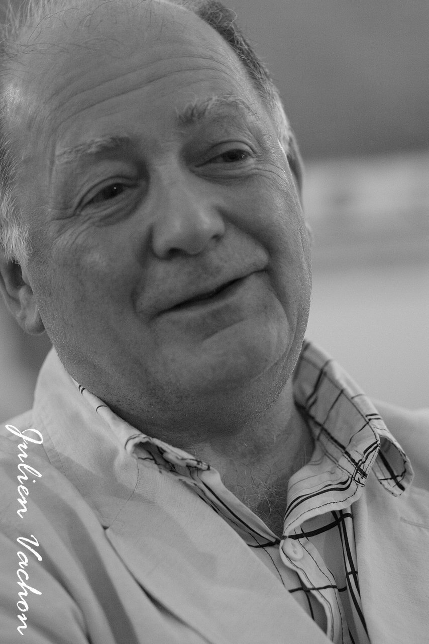 Claude Lemesle - Auteur