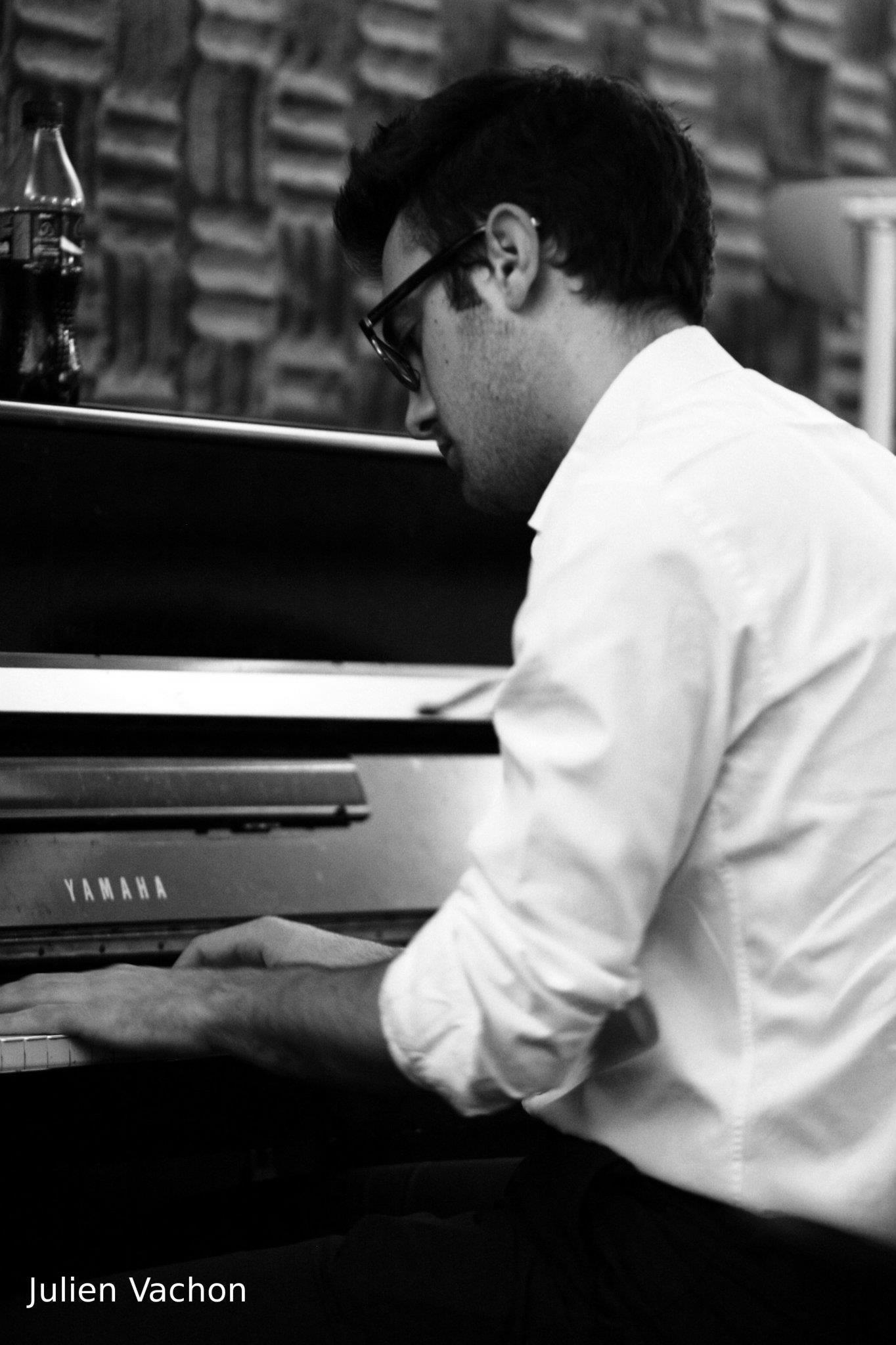 Marc Lumbroso – Remark Records
