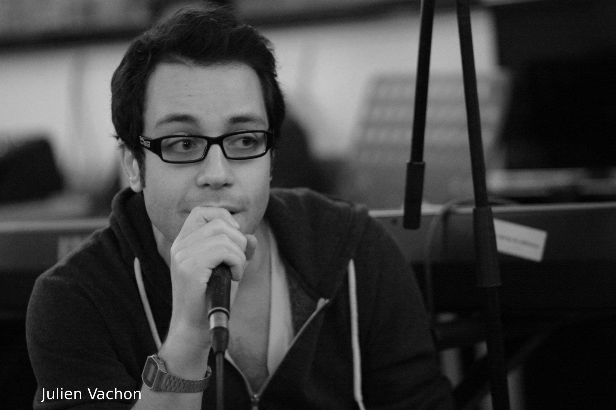 Hervé Benhamou – Heben Music