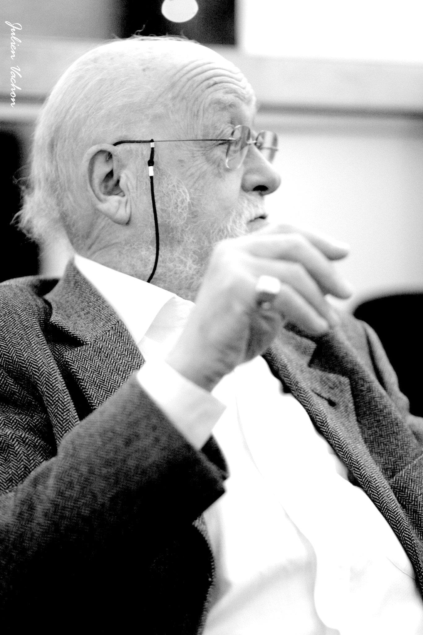Jean-Michel Boris – ex Directeur @ l'Olympia – Bruno Coquatrix