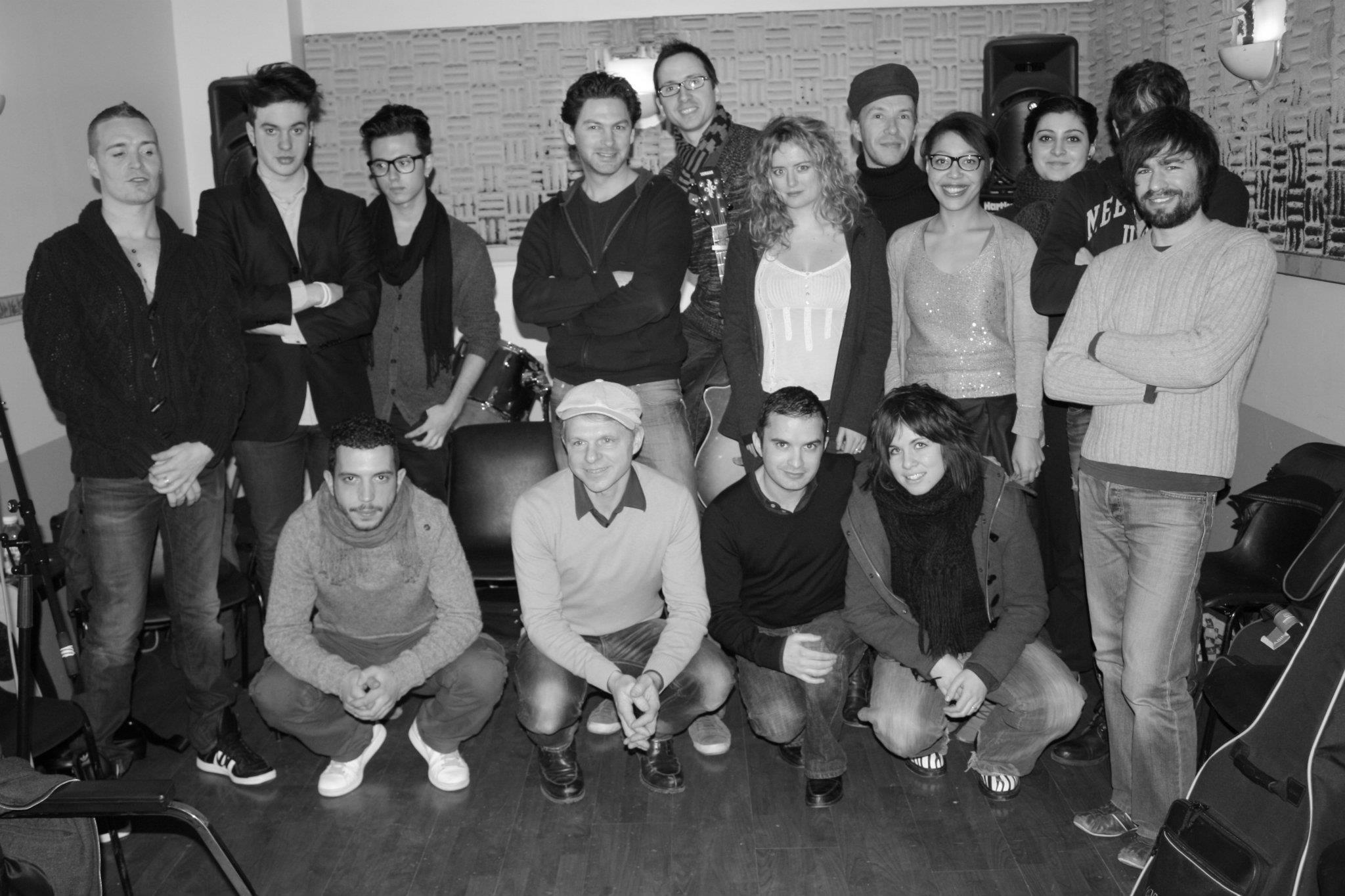 Jef Cahours – Warner Music France