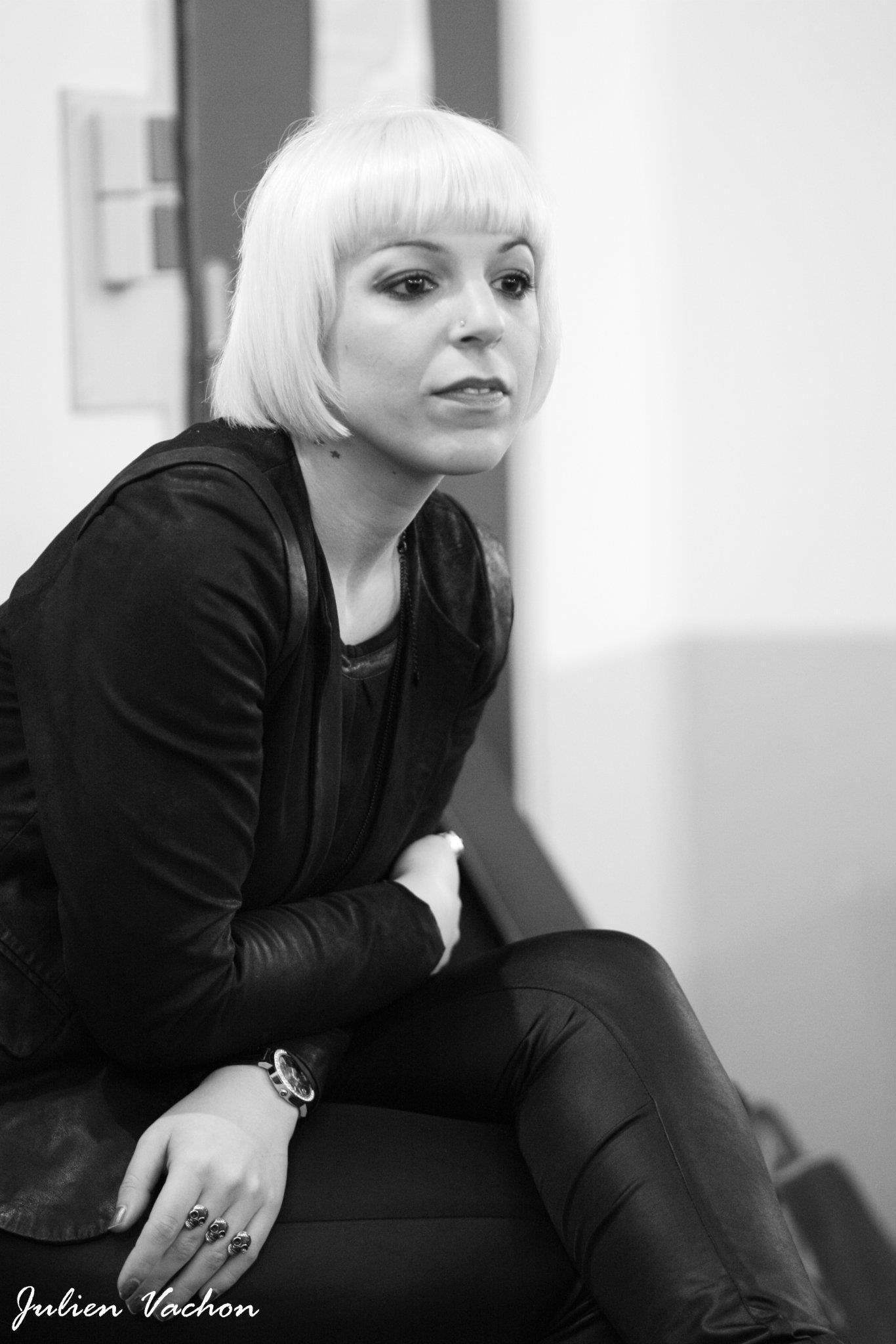 Caroline Molko – Présidente @ Warner Chappell Music France