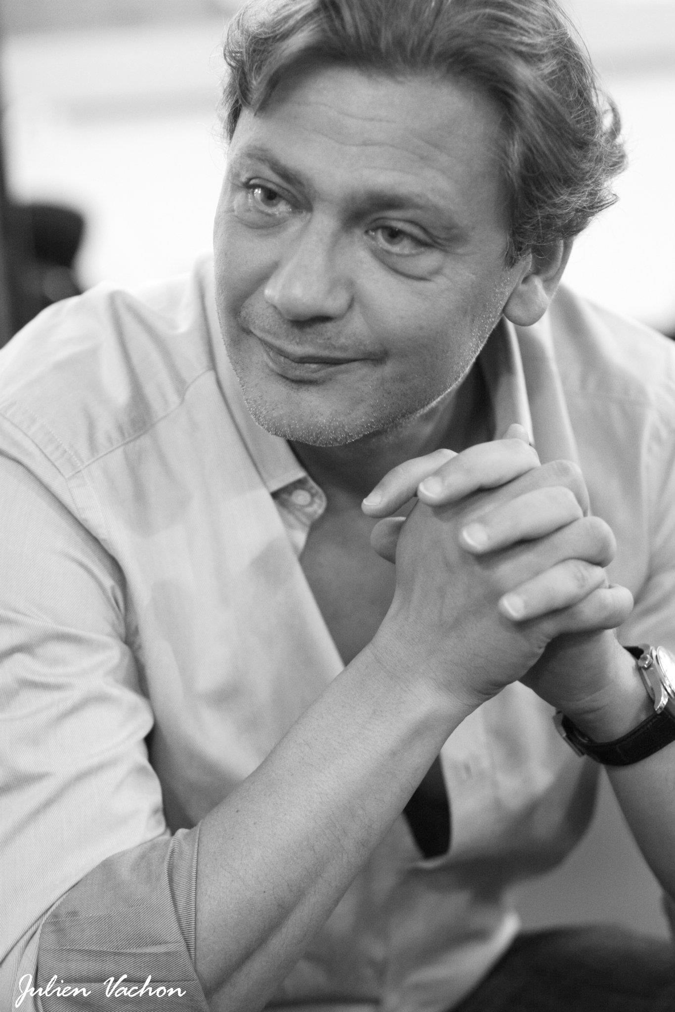 Valéry Zeitoun - Producteur