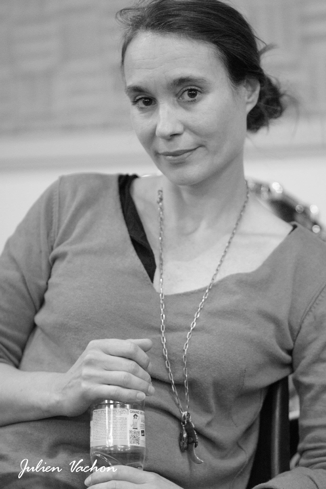 Alix Turrettini – Bobine