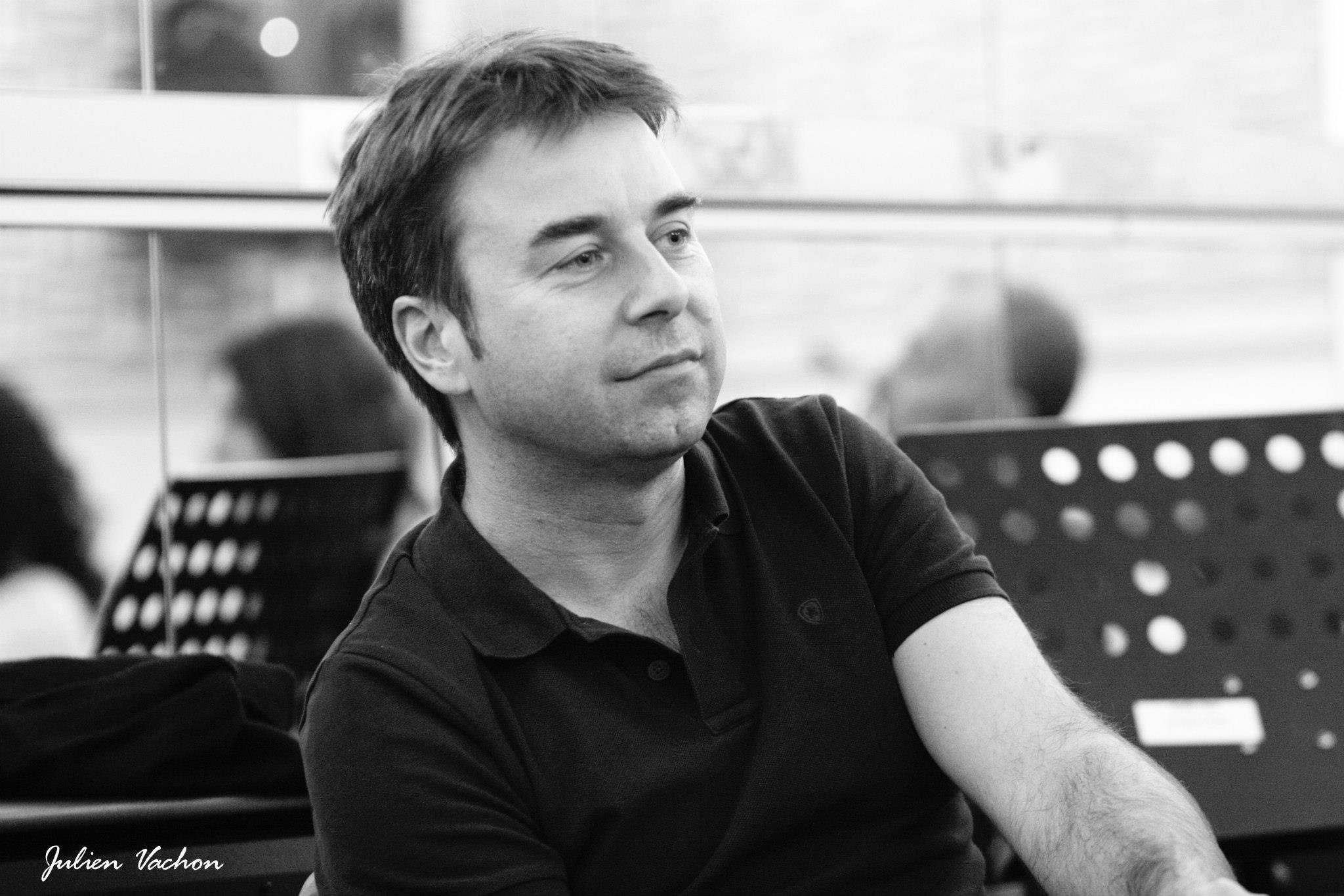 Fabien Bonnin – PeerMusic France
