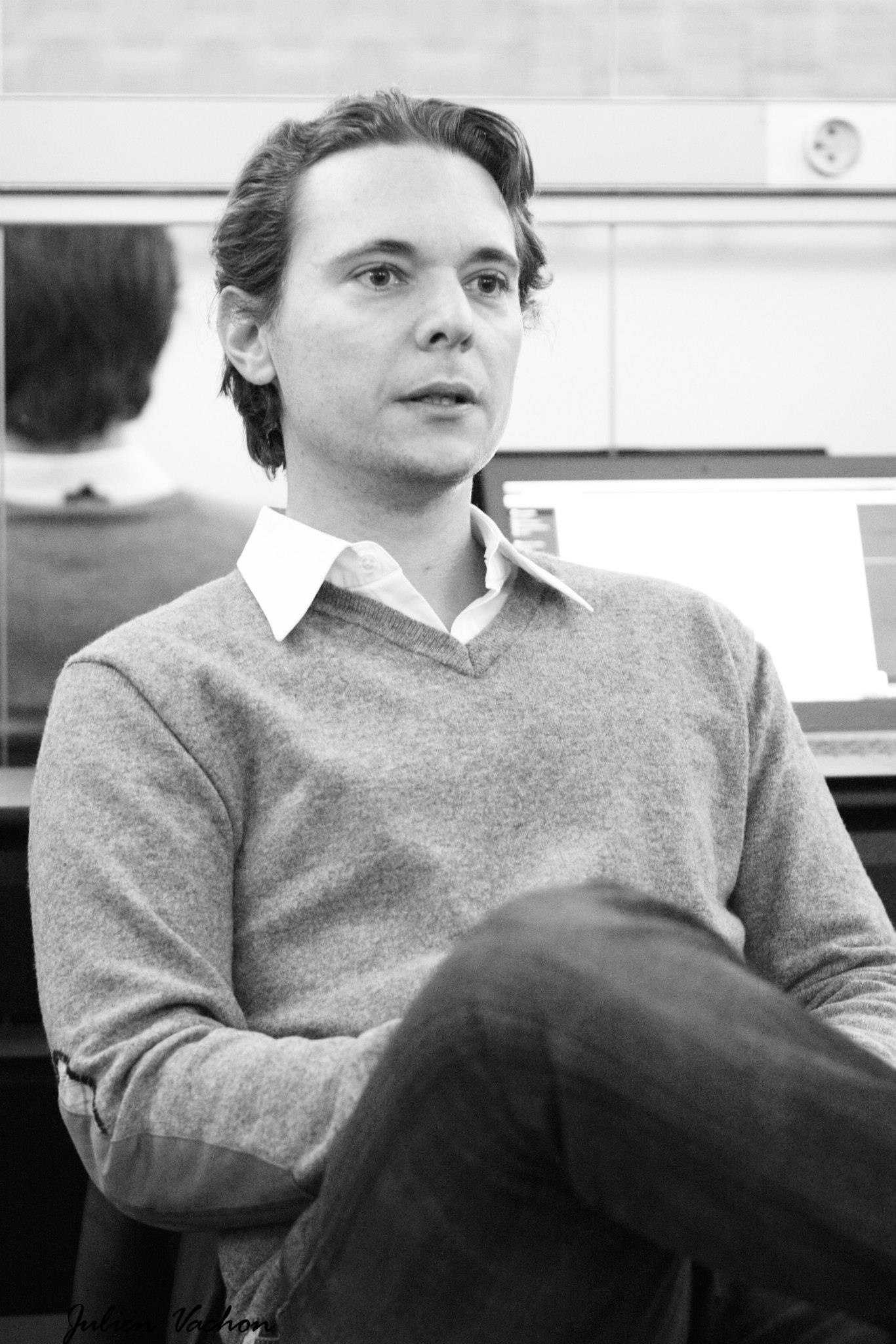 Jean-Raphaël Maraninchi – Budde Music