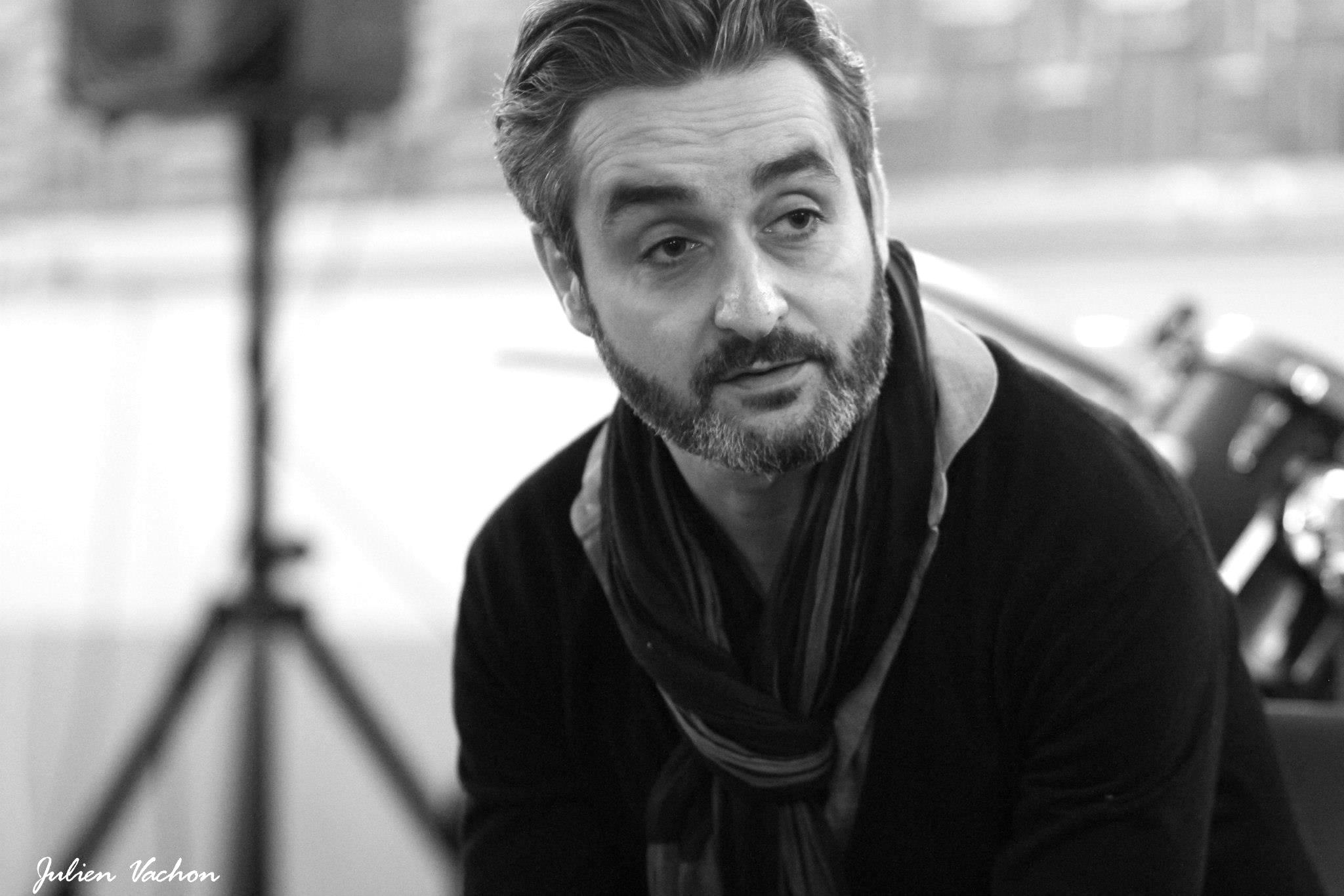 David Bossan – 3ème Bureau / Wagram Music