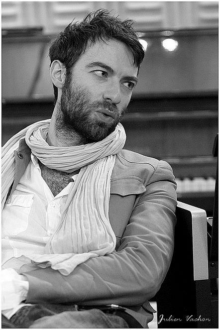 Alain Pierron – Warner Chappell Music France