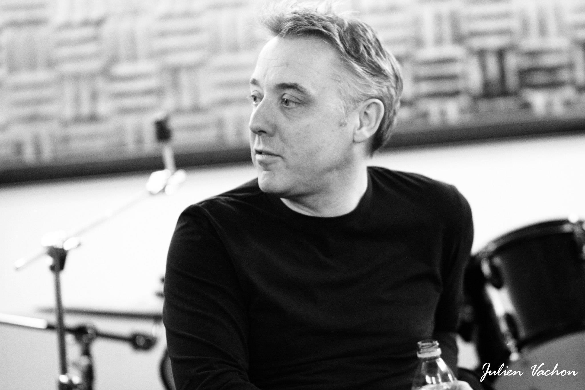 Marc Thonon – Atmosphériques