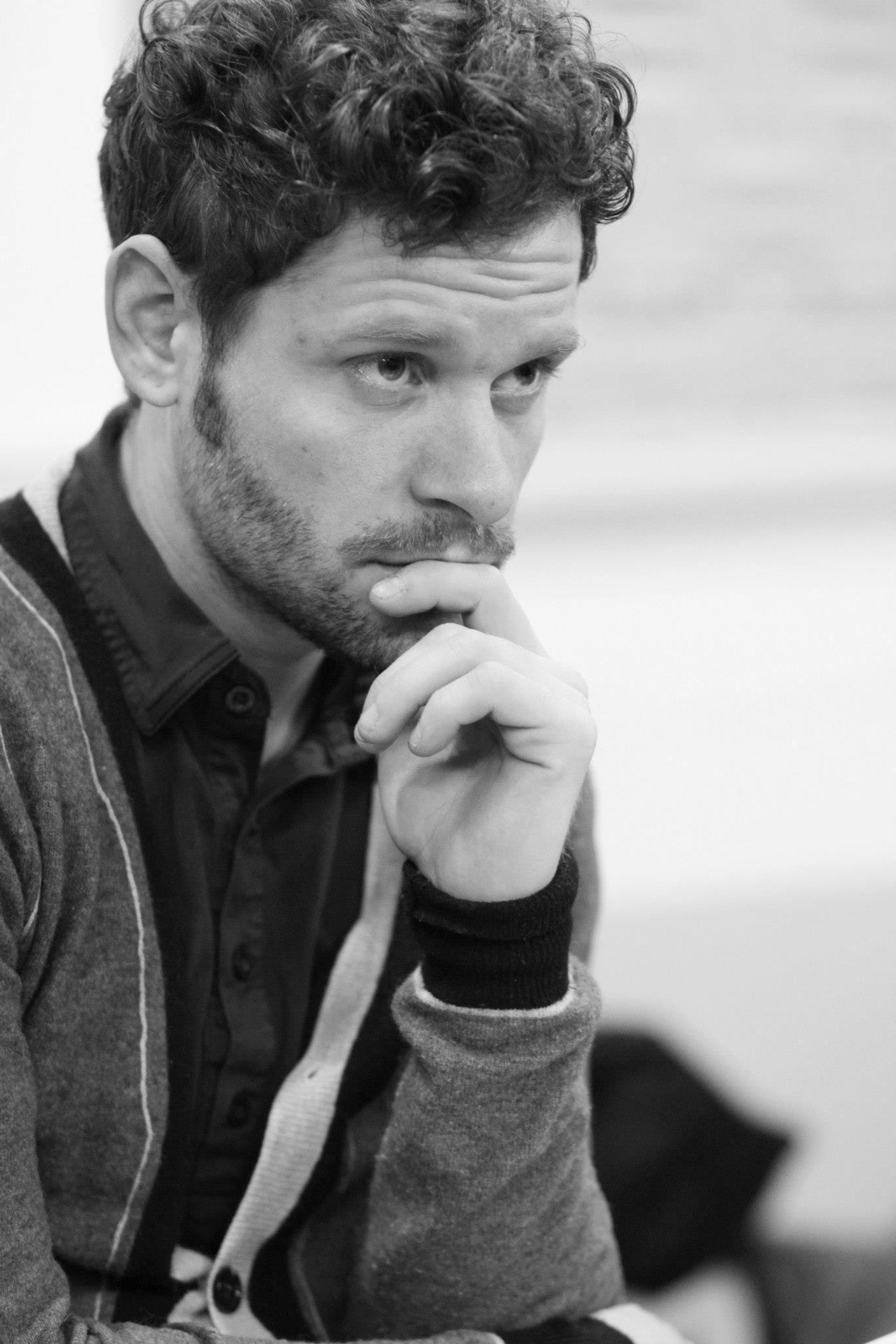 Guillaume de la Bonnellière – Chérie FM / NRJ