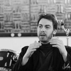 Julien Labrousse – Le Trianon