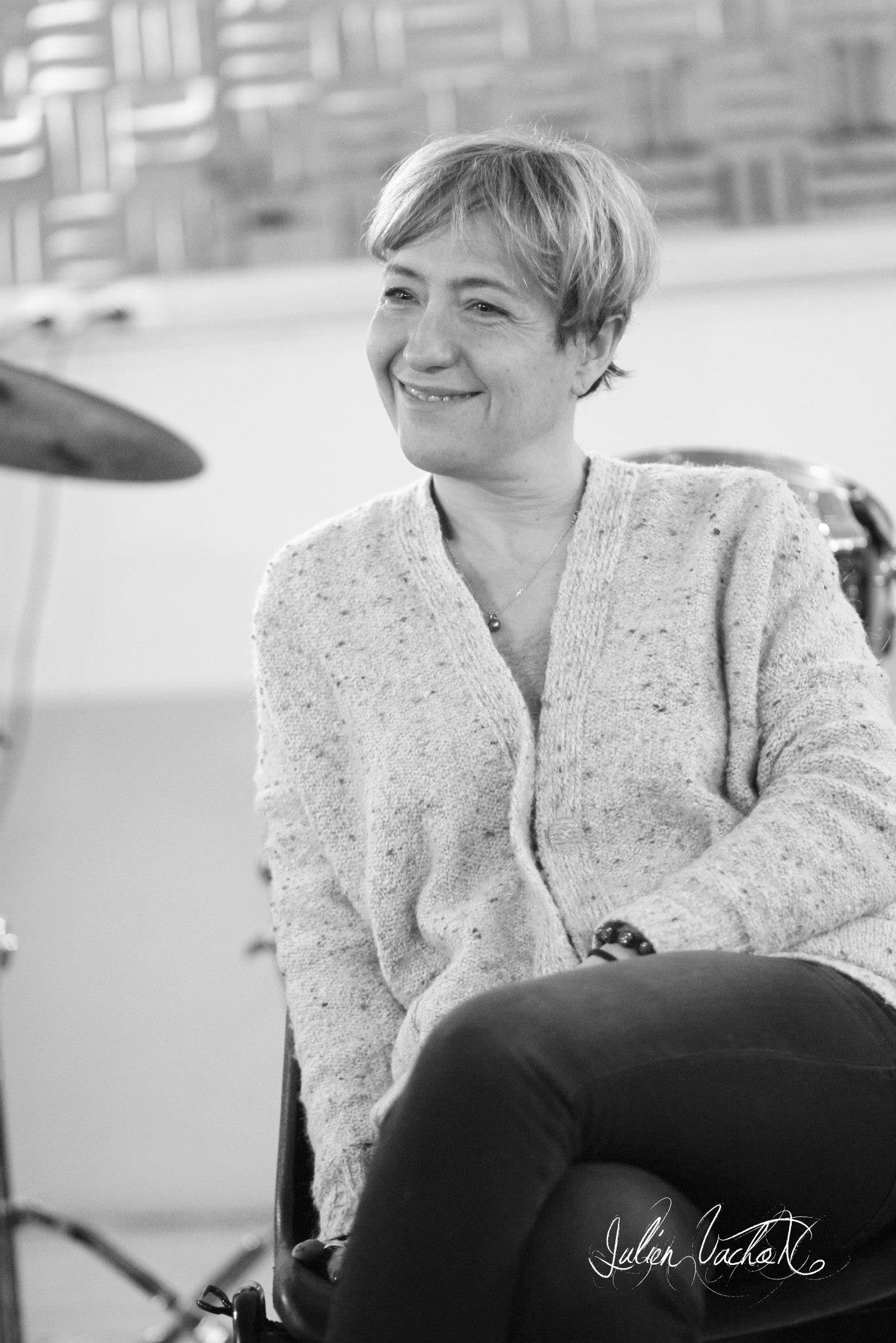 Isabelle Baleanu – Sony Music France