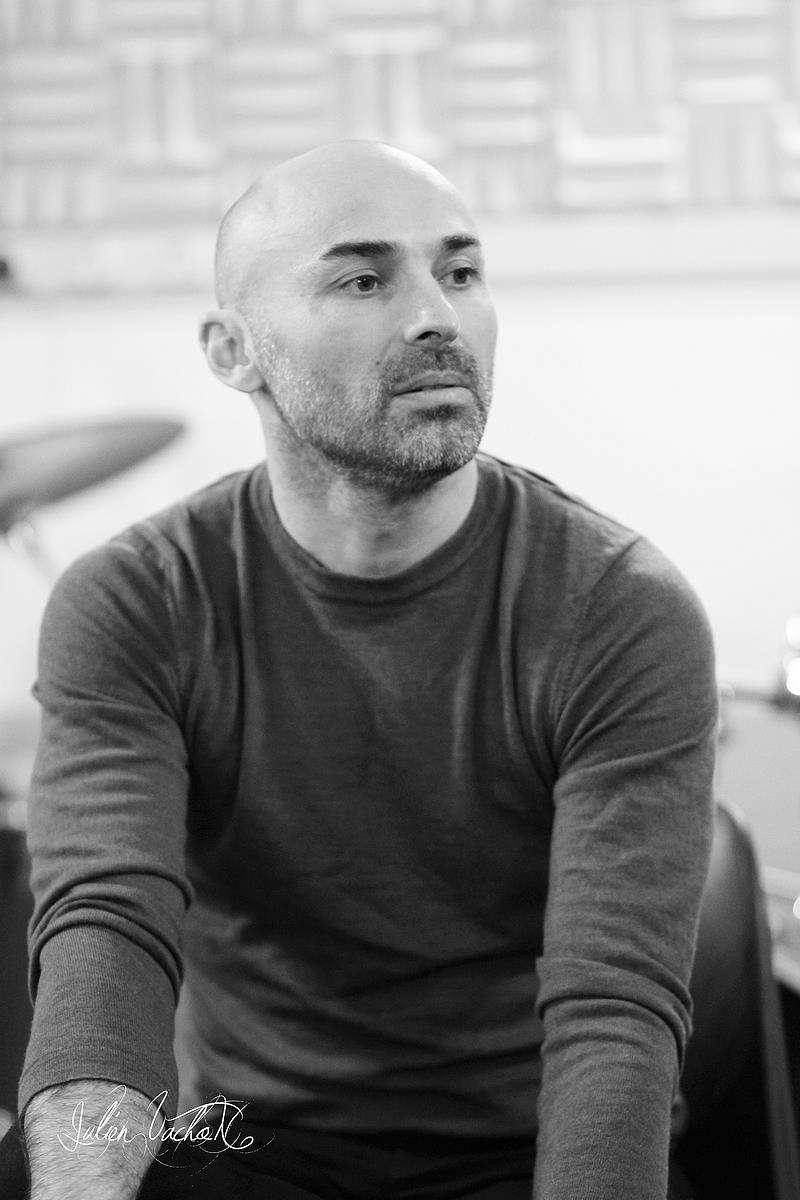 Pierre-Dominique Burgaud