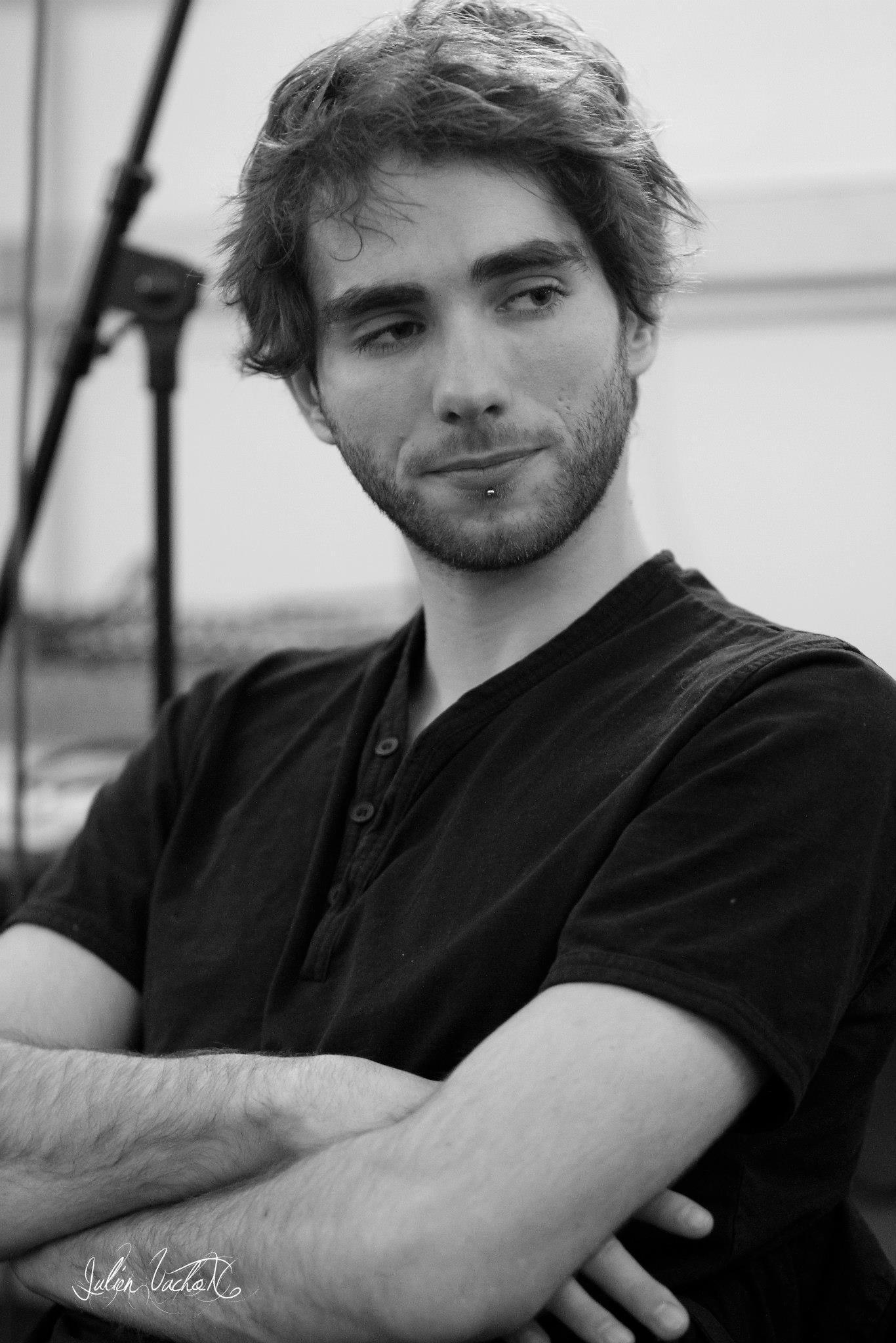 Matthieu Baligand – Caramba