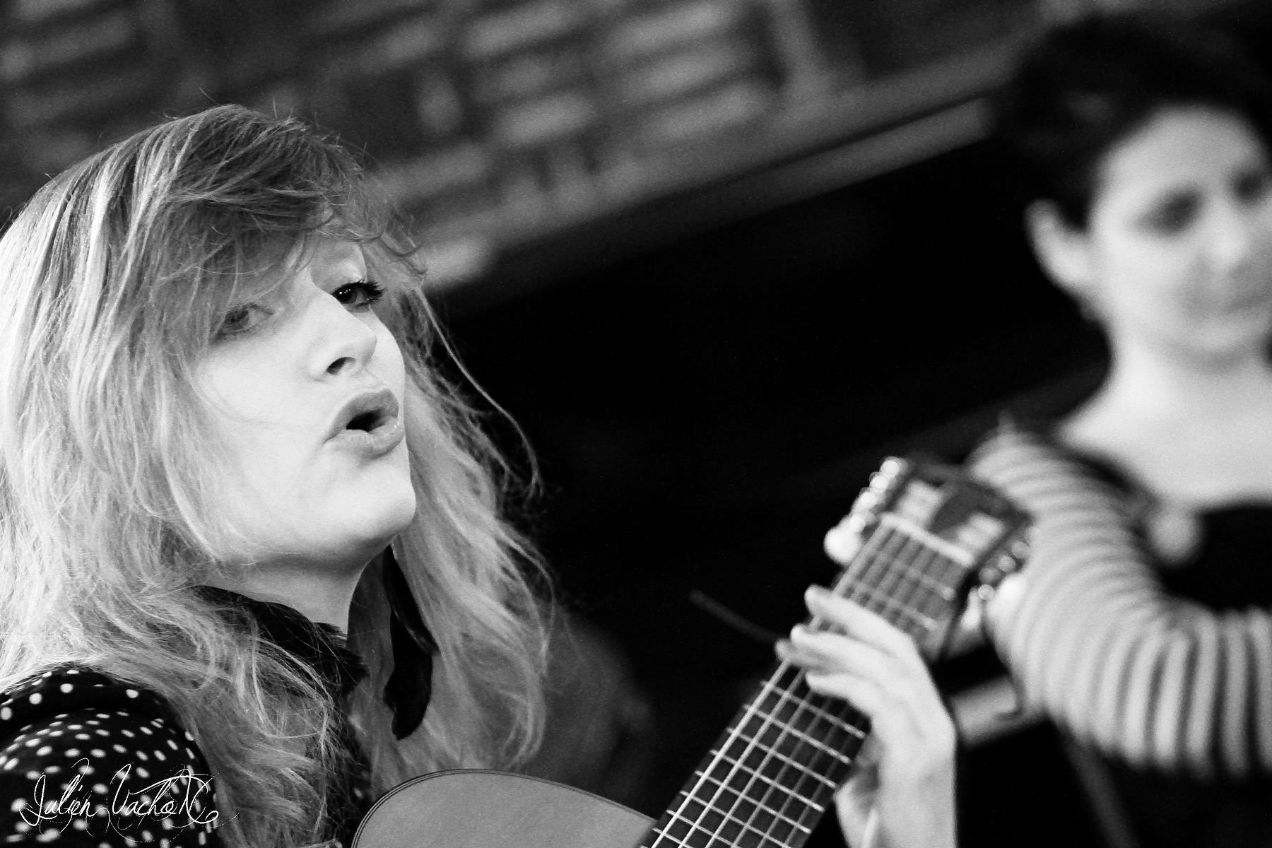 Jessica Ibgui – Budde Music France