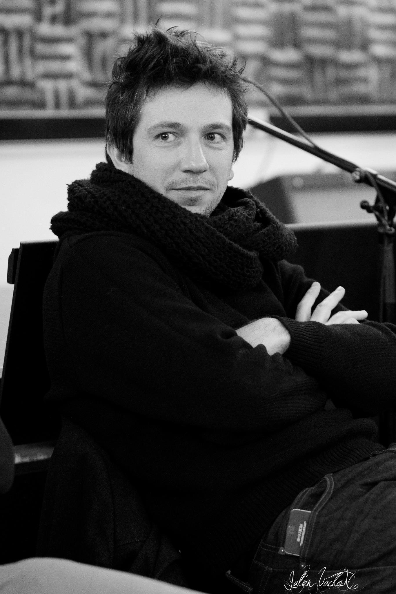 Olivier Lacourt – Discograph