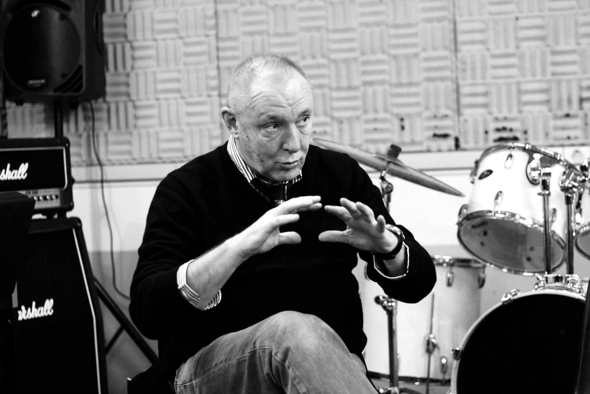 Philippe Albaret – Studio des Variétés