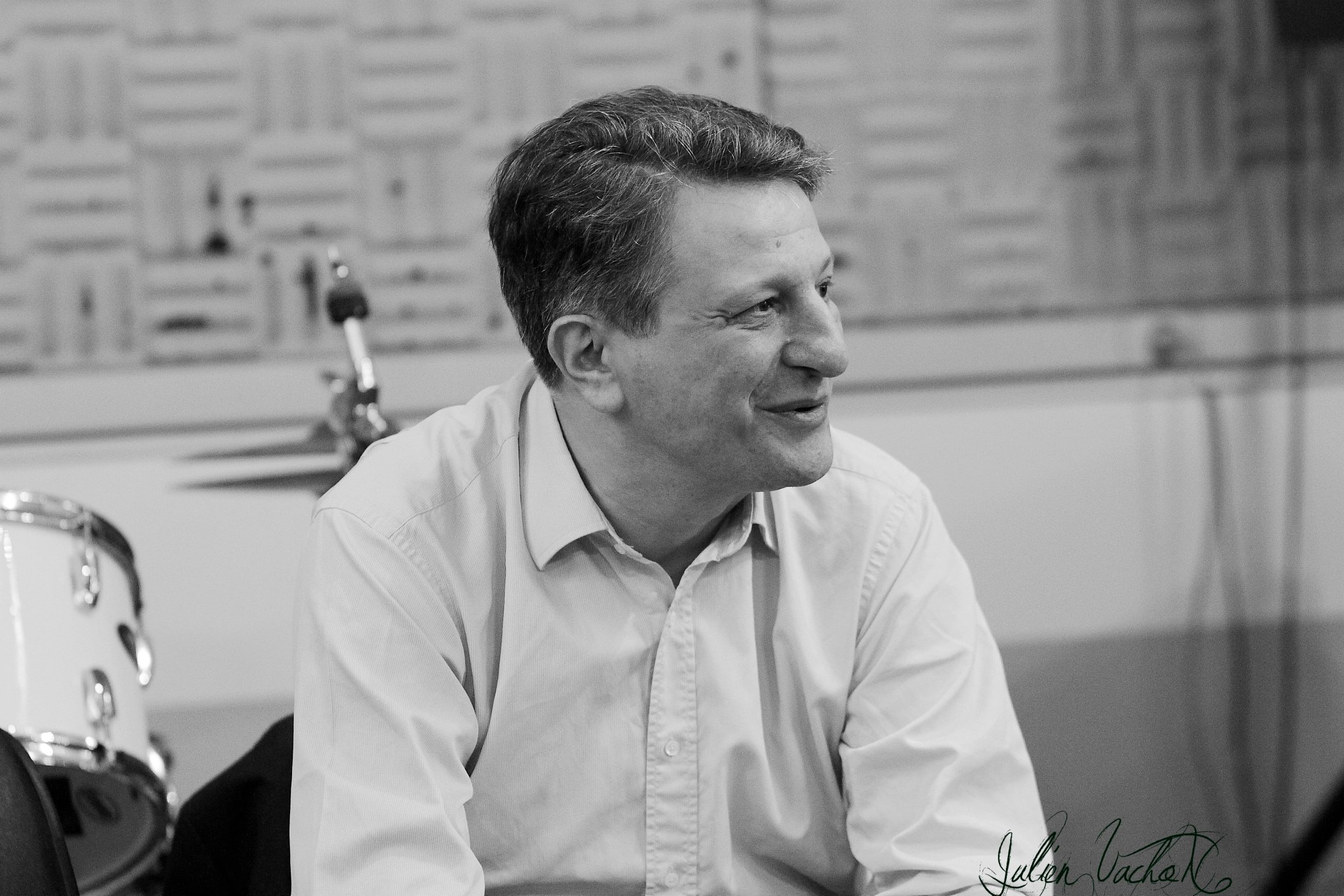 Jean-Louis Schell – SpeakEasy