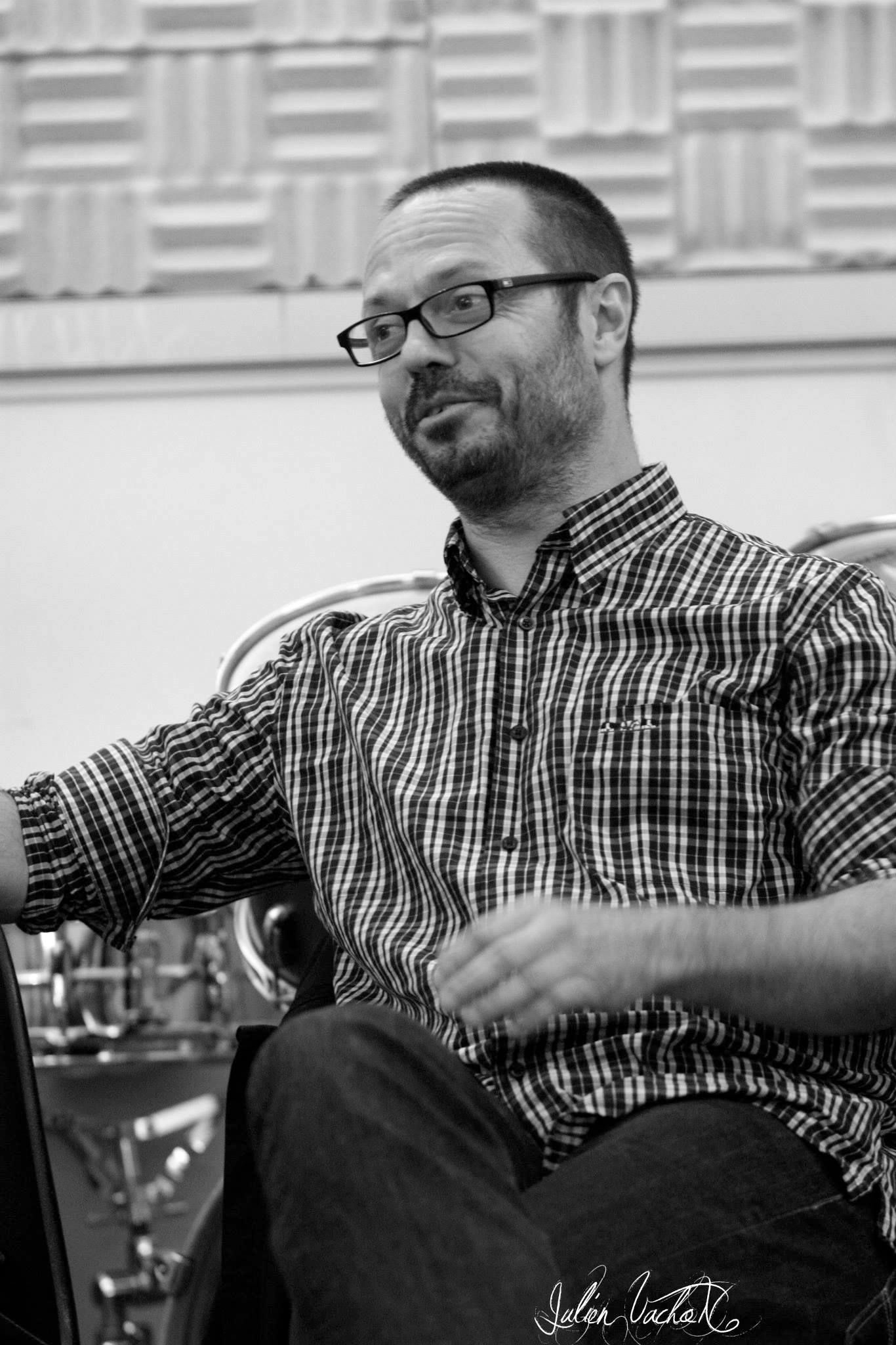 Pierre-Pascal Houdebine – Furax