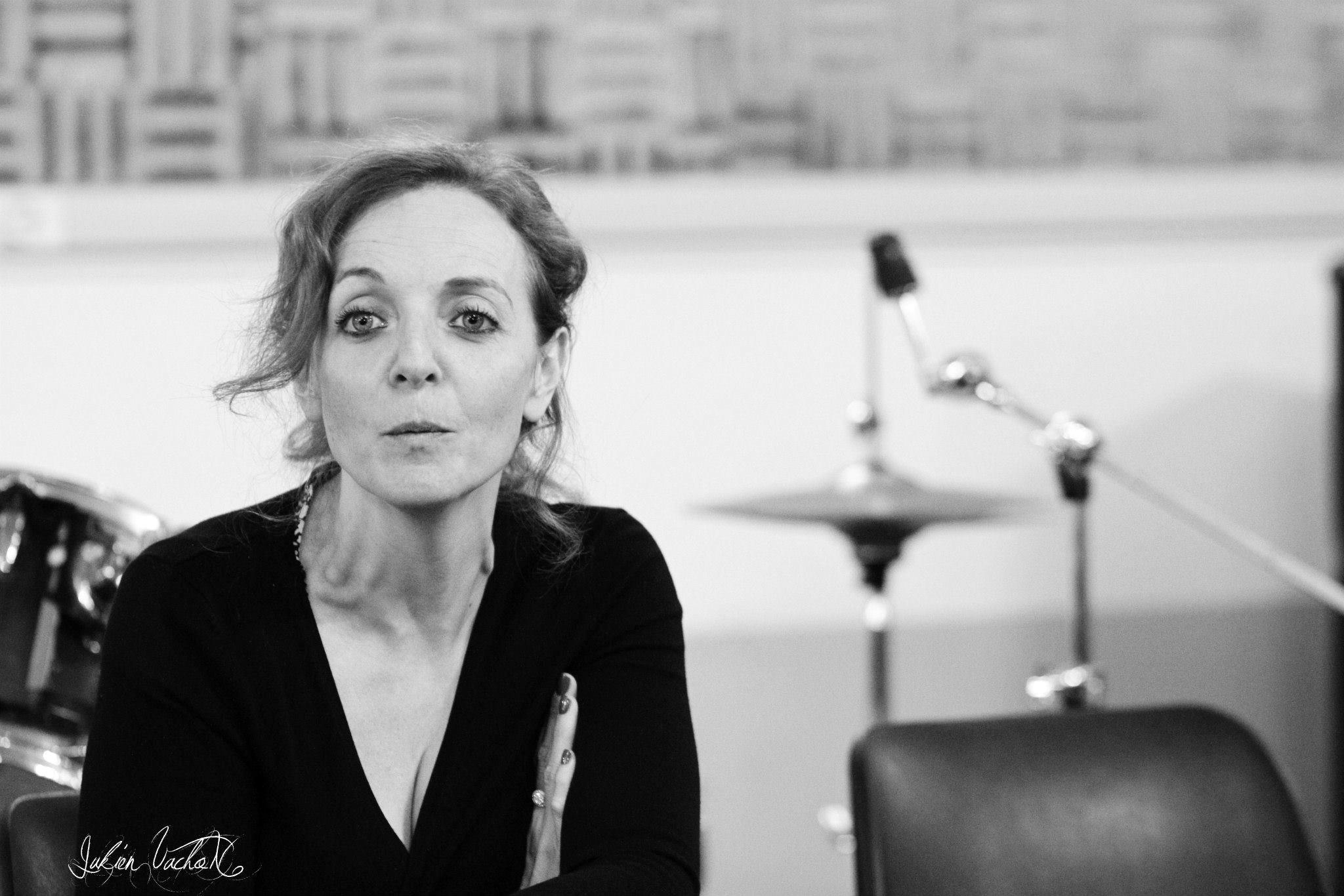 Florence Marin – Wagram Music