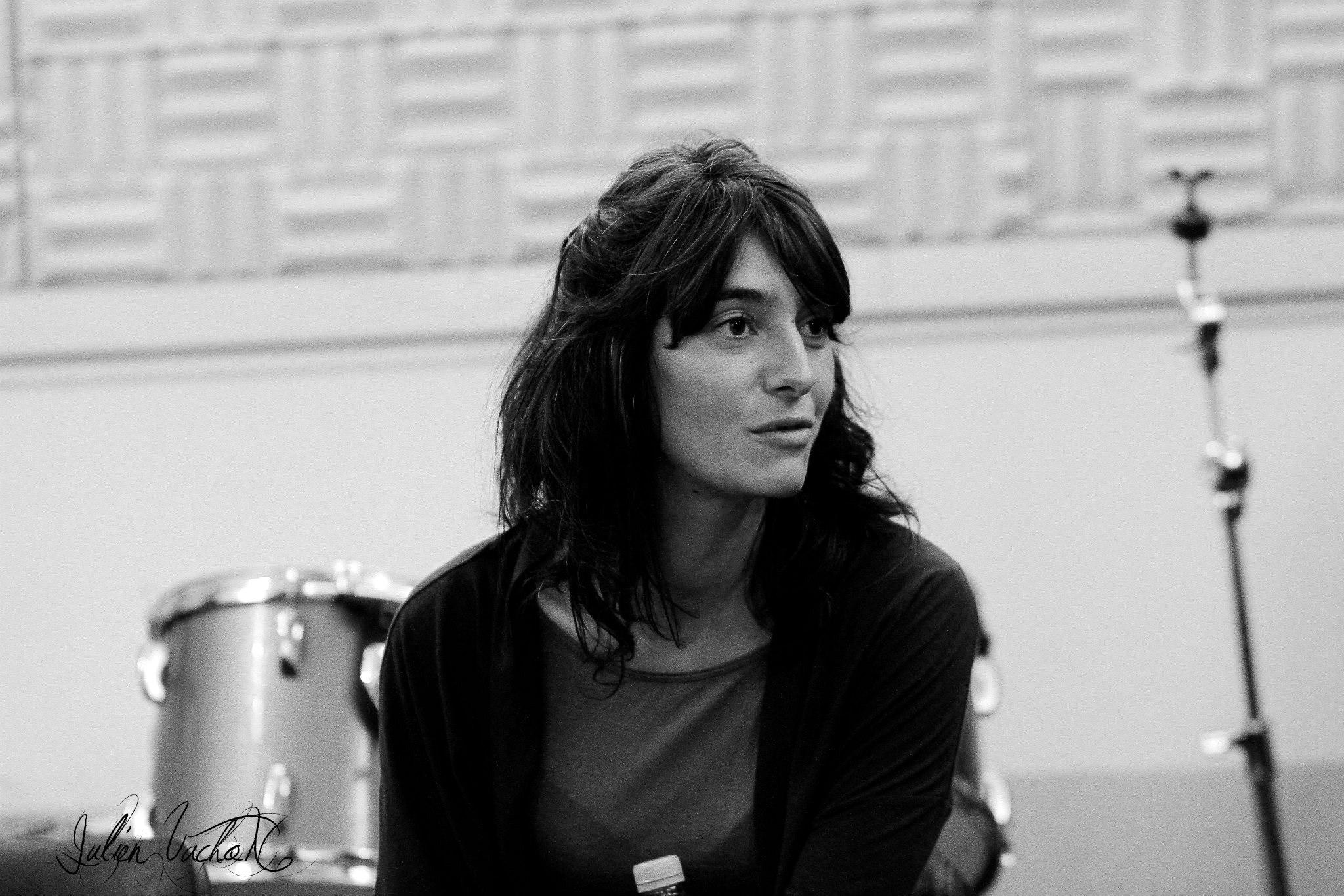 Emilie Yakich – Le Chantier des Francos