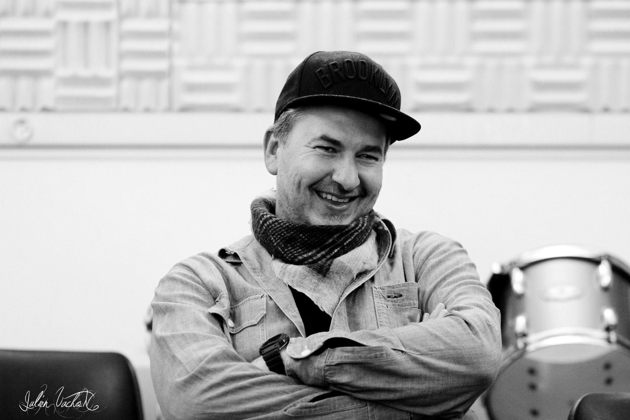 Sébastien Catillon – Naïve Records