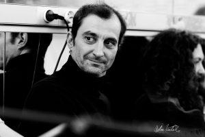 Laurent Manganas – Dièse Records