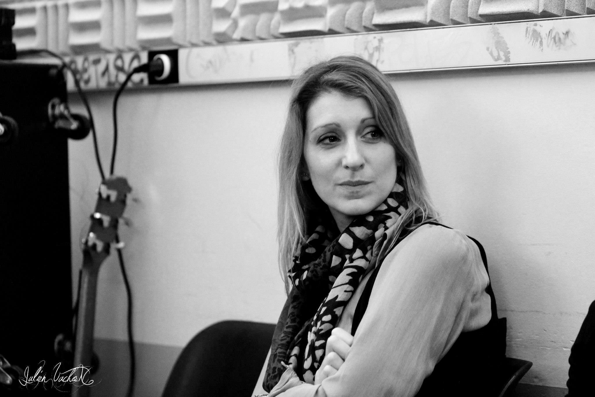 Elisabeth Anaïs & Pierre-Yves Lebert - Auteurs/Paroliers