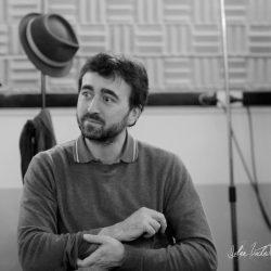 Julien Banes – Upton Park Publishing