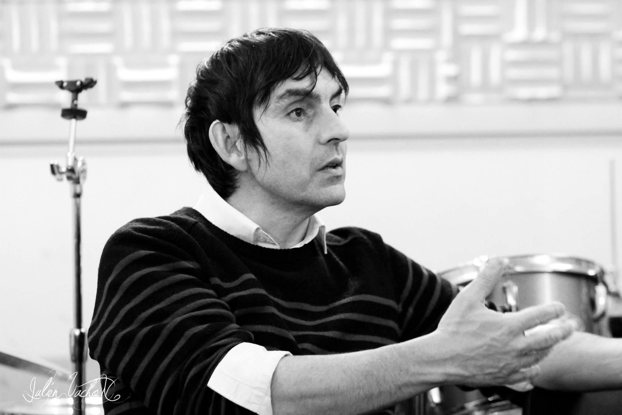 Bertrand Aubonnet – PBOX