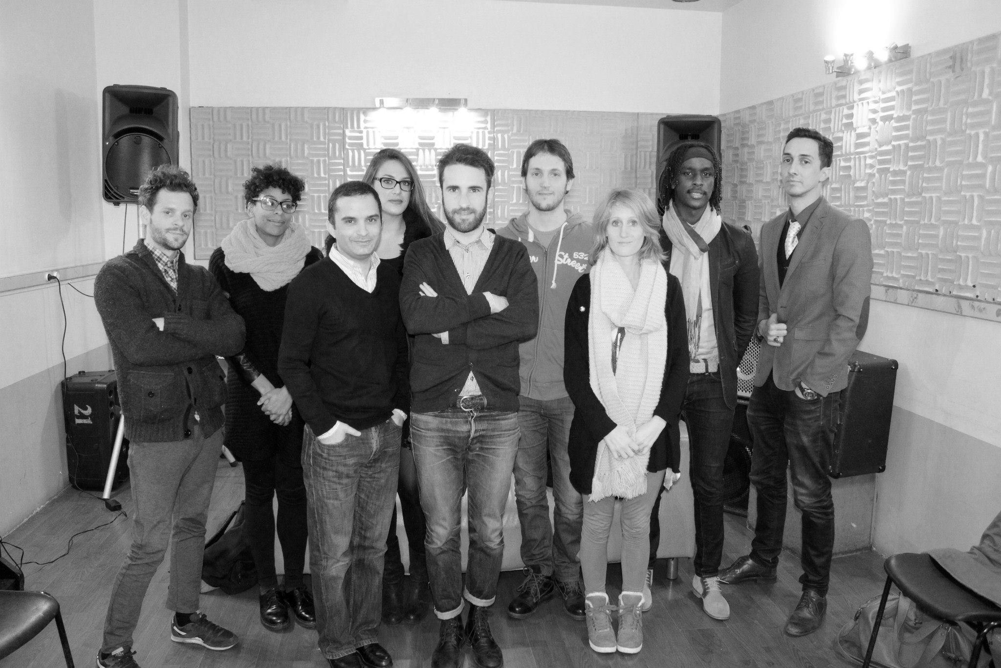Rémi Agostini – Universal Music Vision