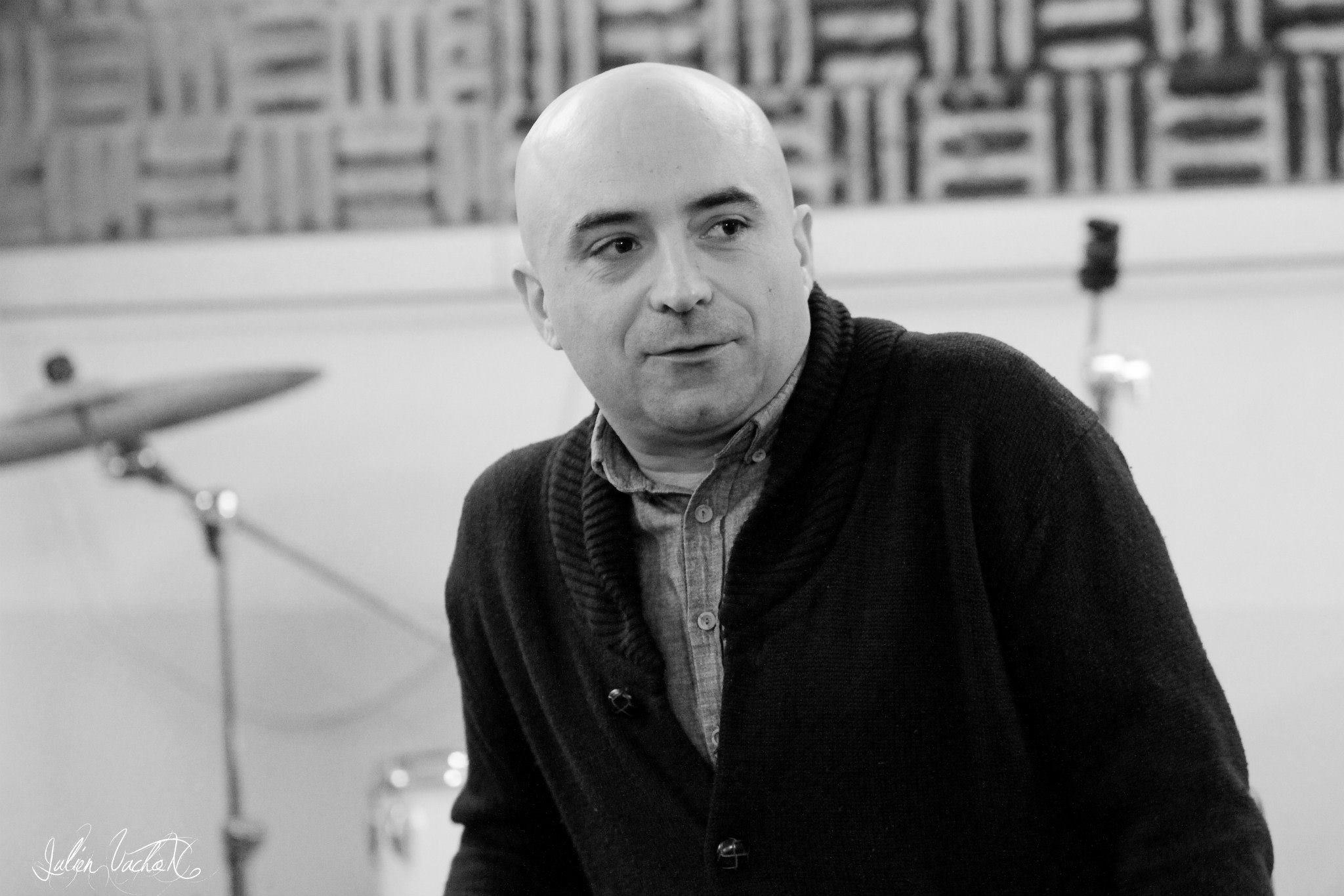 Fabrice Dumont – Green United Music