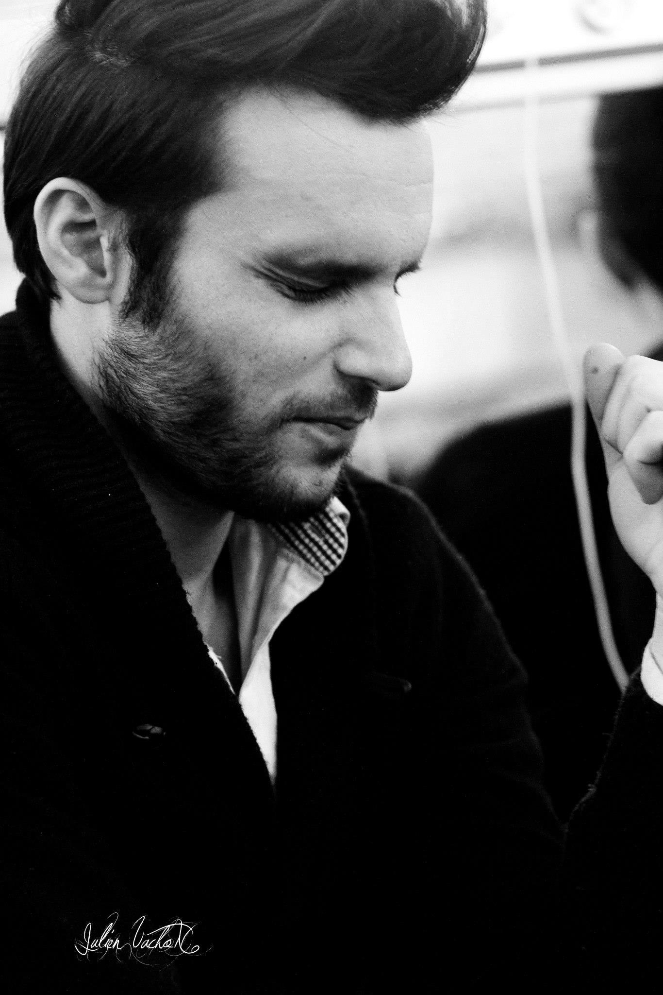 Benjamin Chulvanij – Def Jam Recordings France
