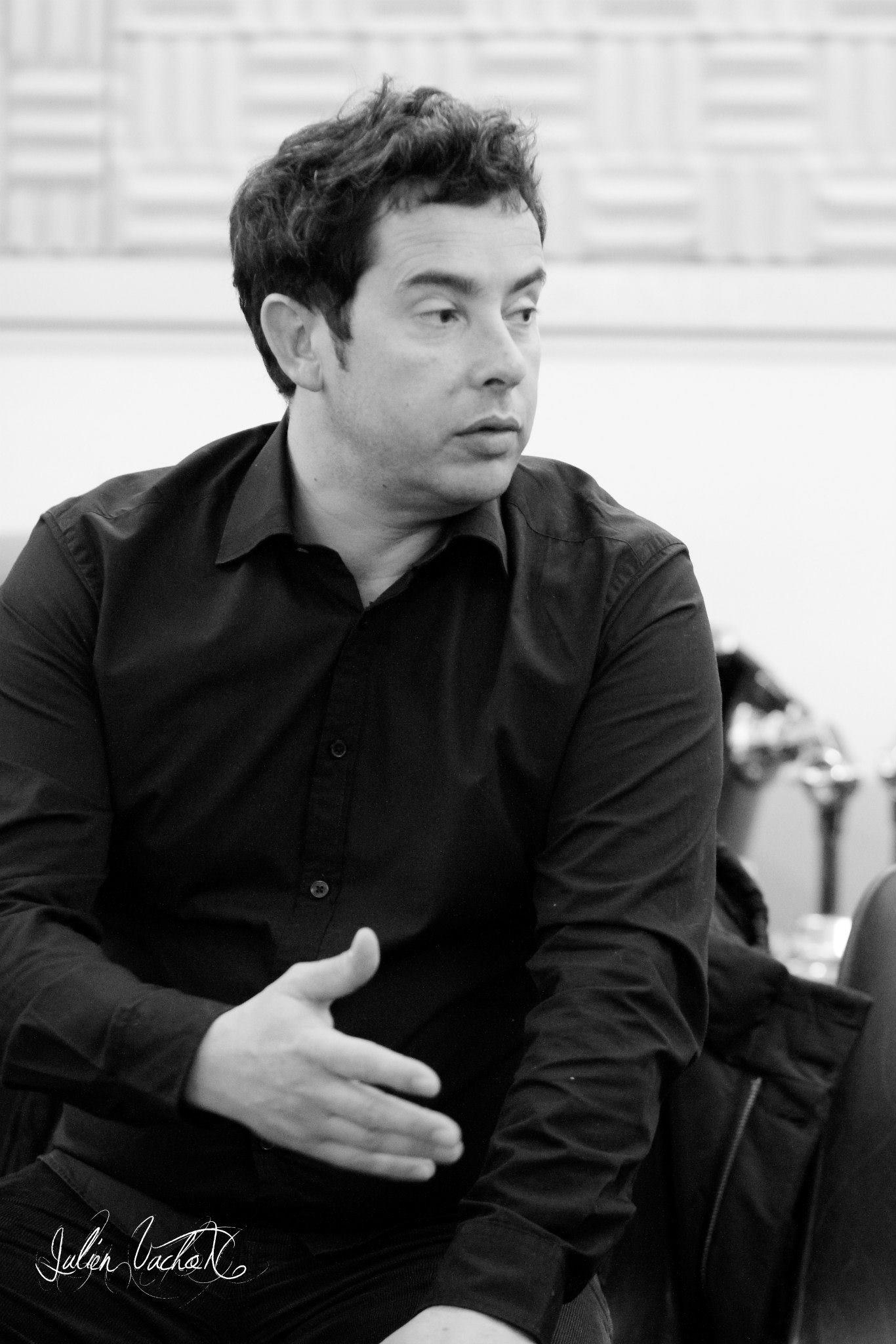 Pascal Stirn – EMB Sannois