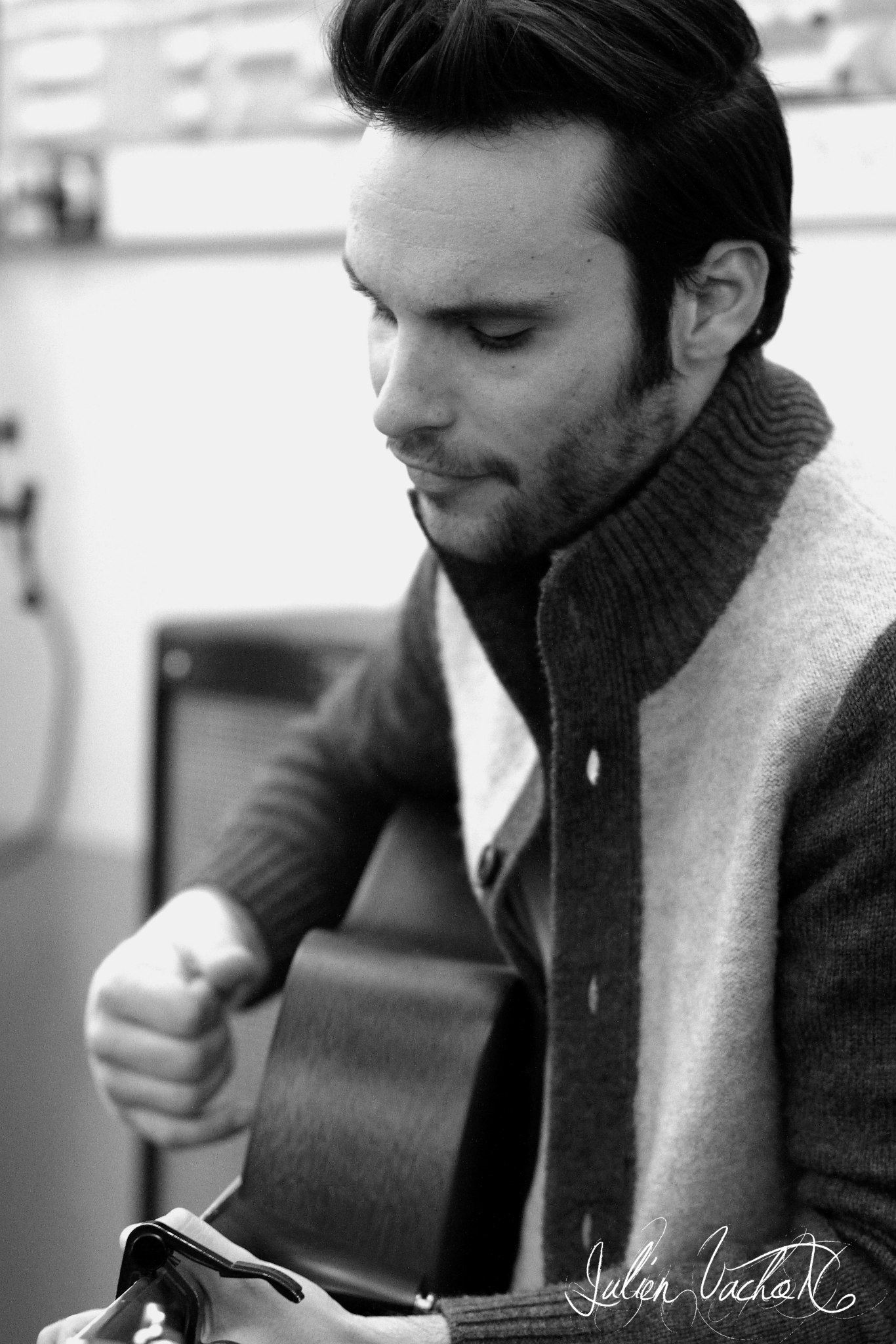 Laurent Cléry – Les Airs à Vif