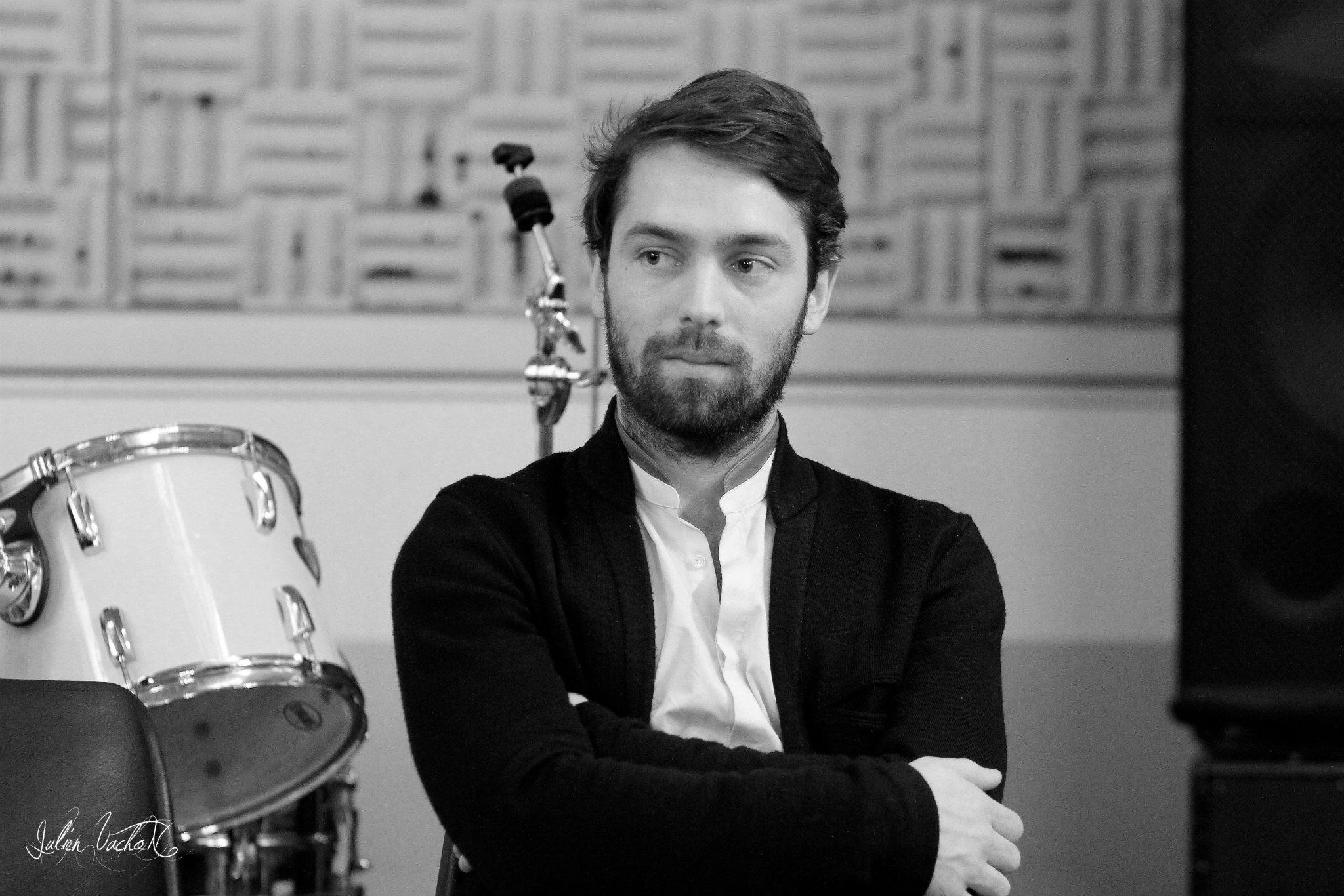 Brian Colin – PIAS / Cooperative Music France