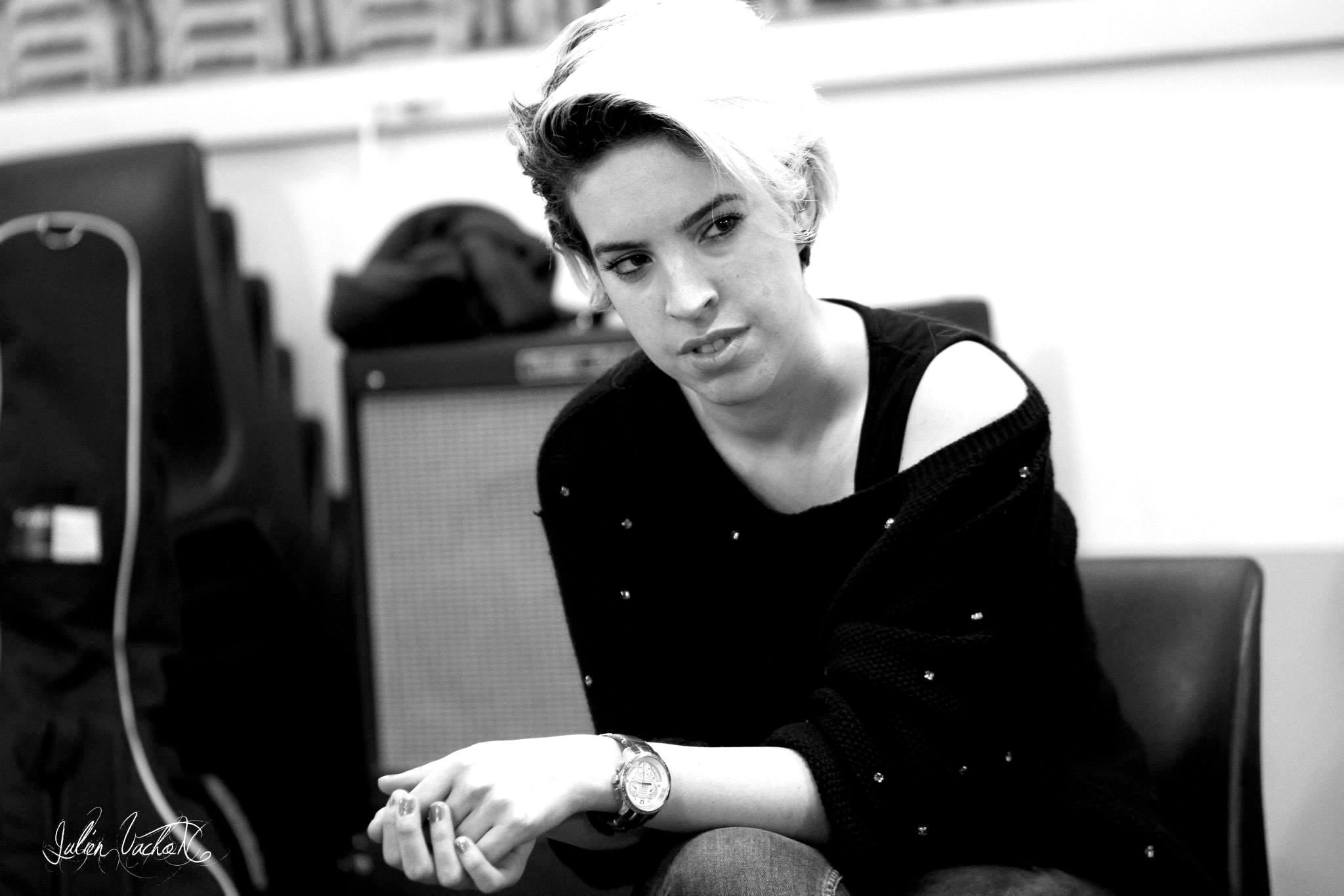 Geneviève Girard – Azimuth Prod