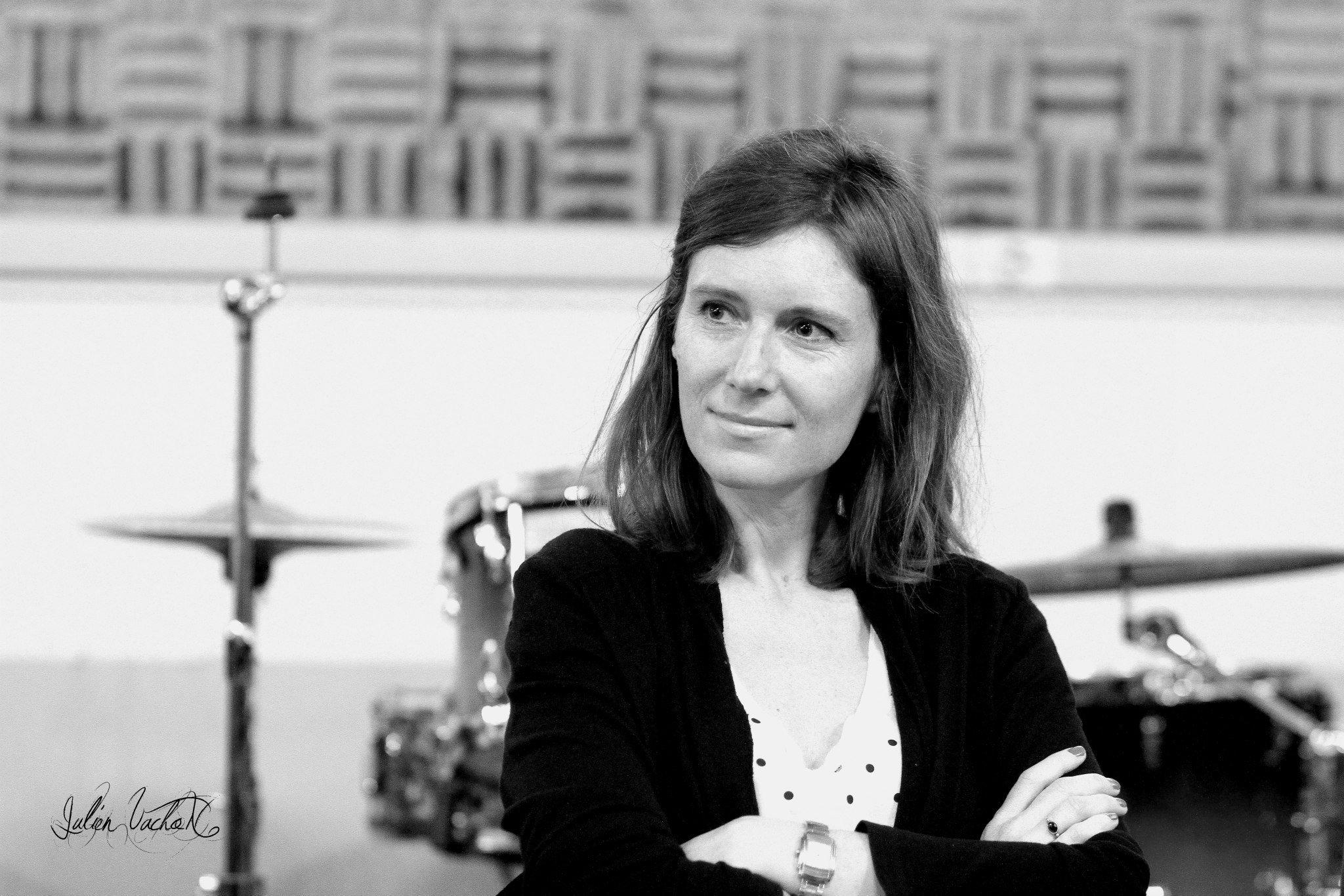 Delphine Paul – Sony / ATV Music Publishing France