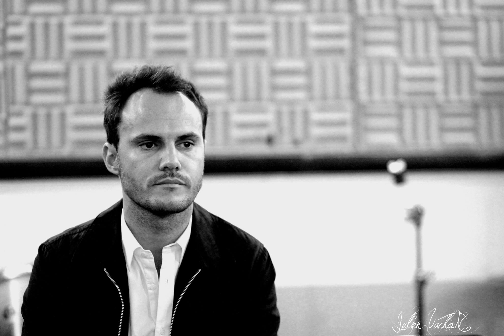 Guillaume Leblanc – SNEP