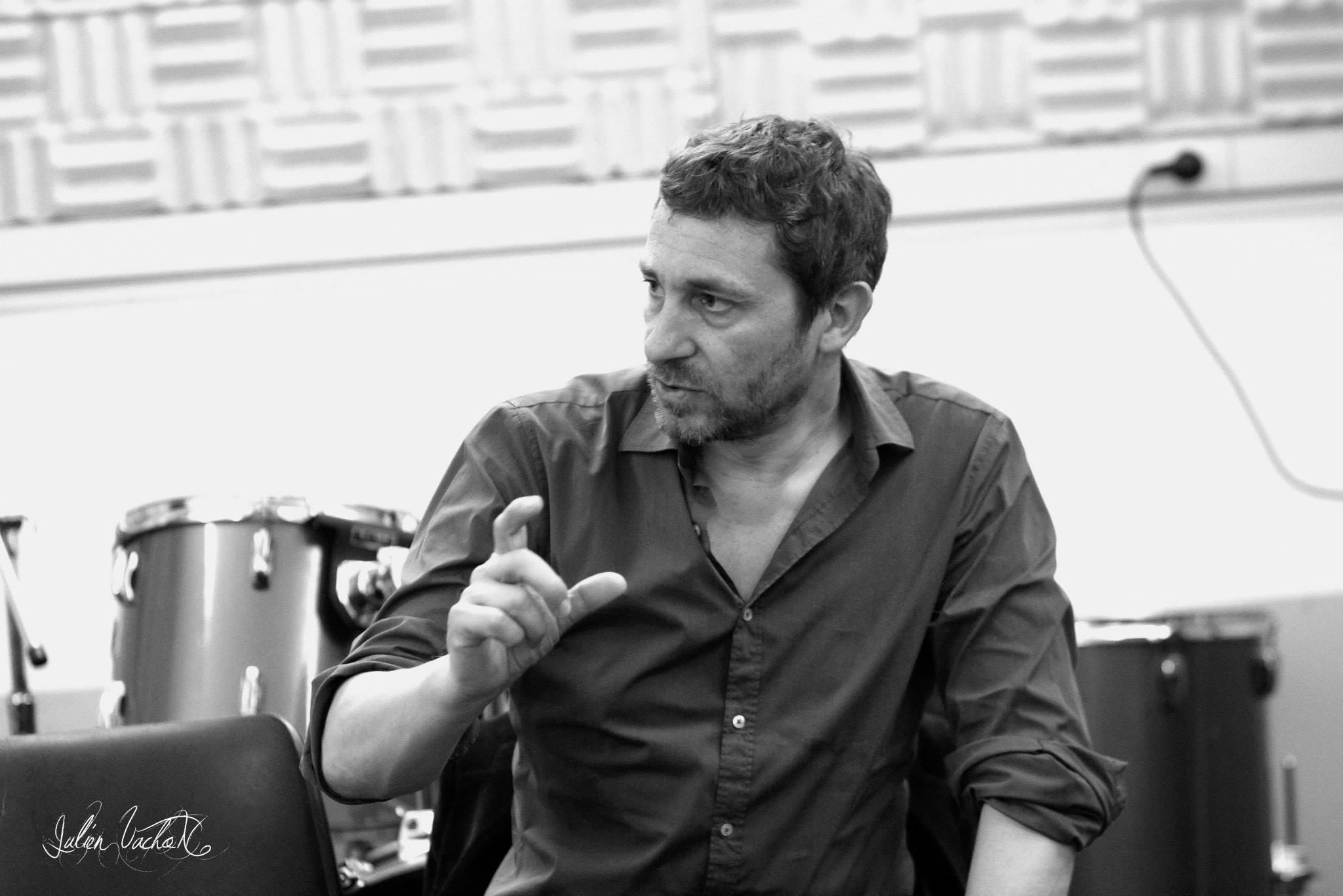 Yves Darondeau – Bonne Pioche Productions