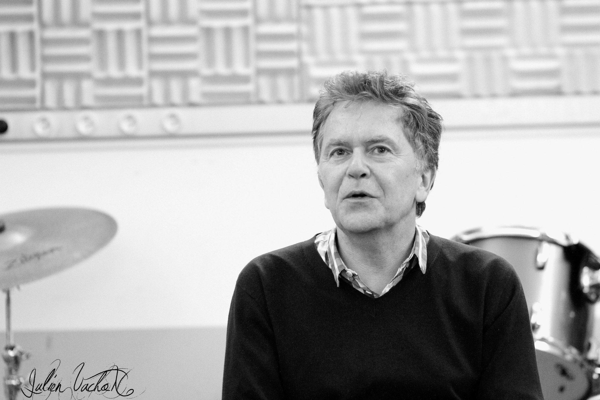 Alain Artaud – Manassas