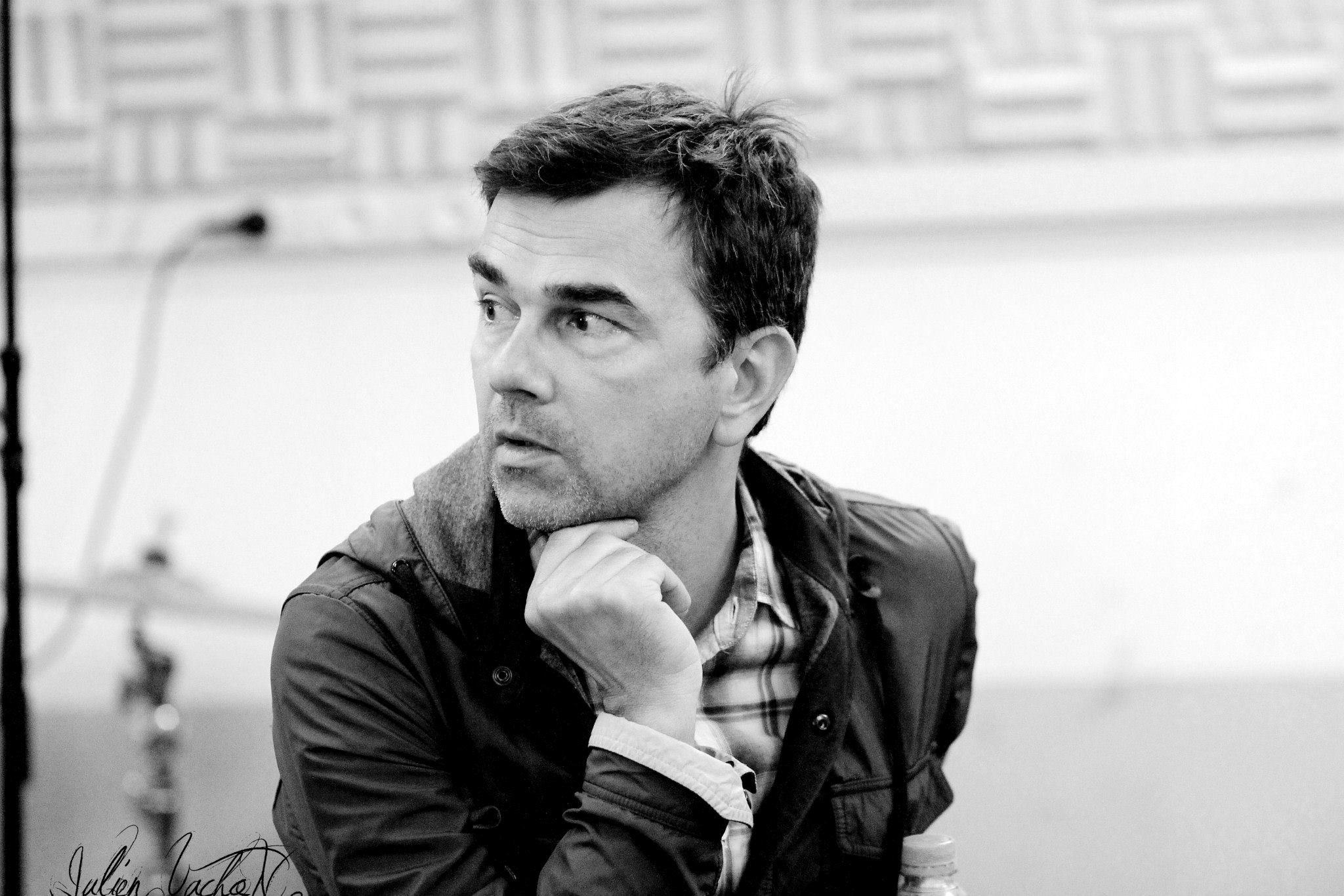Christophe Palatre – Parlophone France