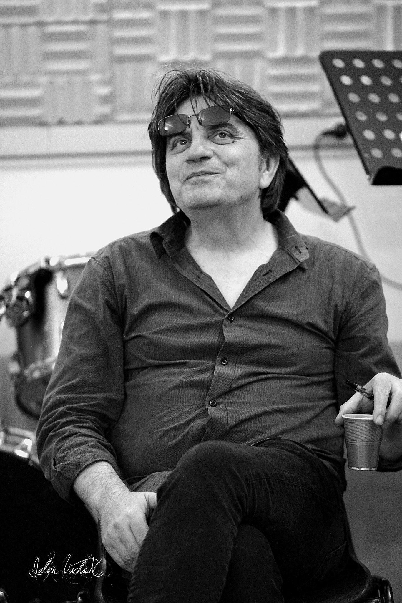 Paul Lavergne – Madoro Music
