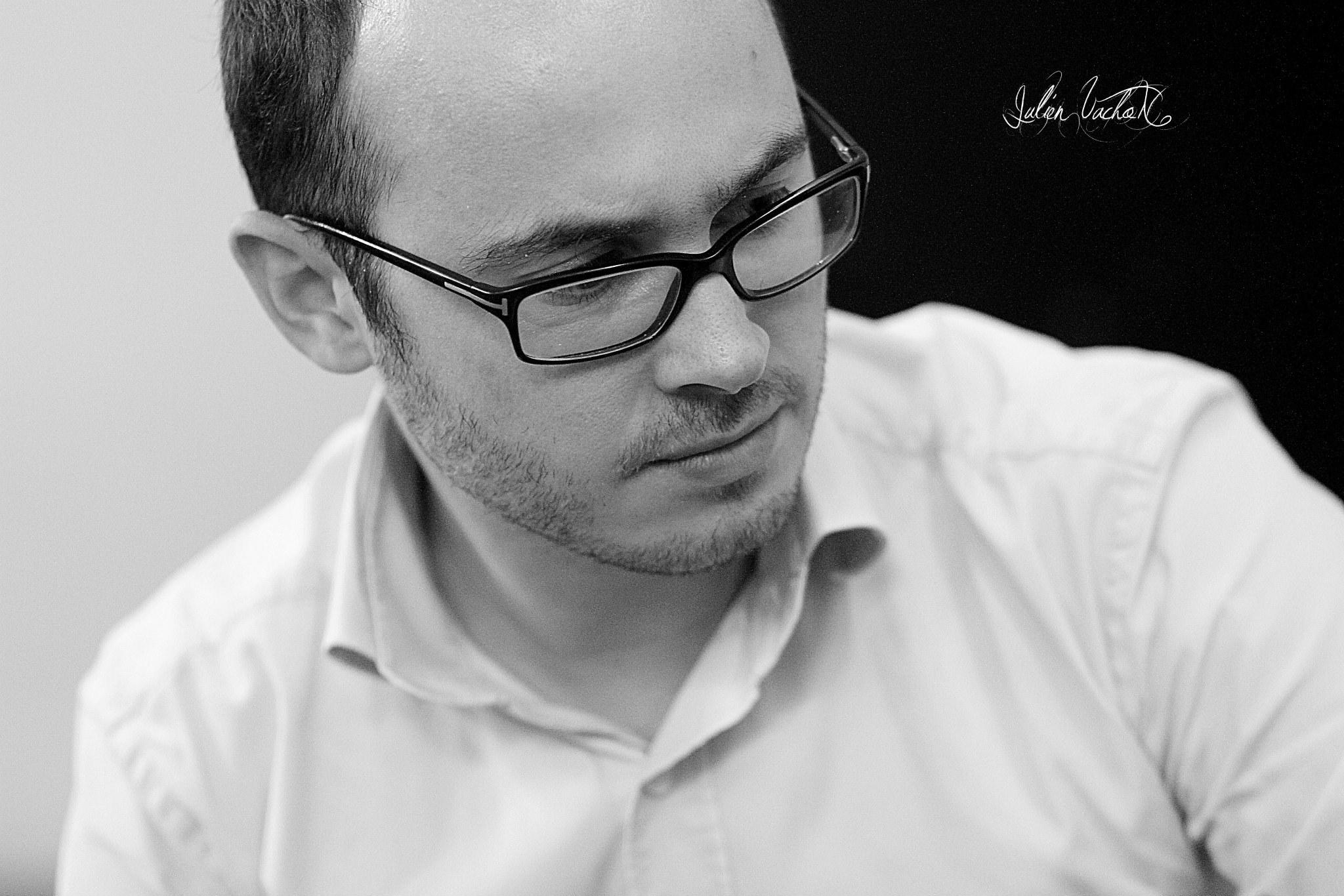 Emmanuel Barron – Savoir-Faire