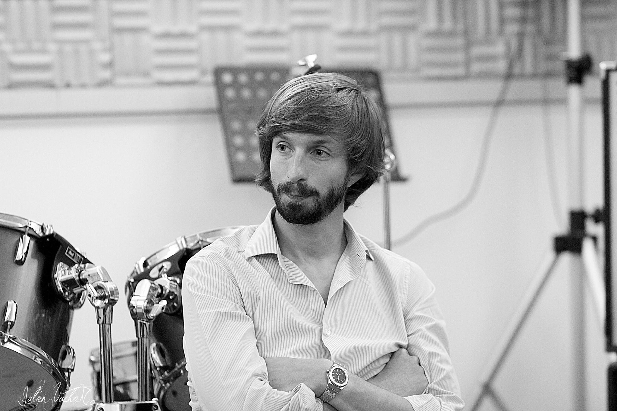 Alexandre Mahout – EuropaCorp