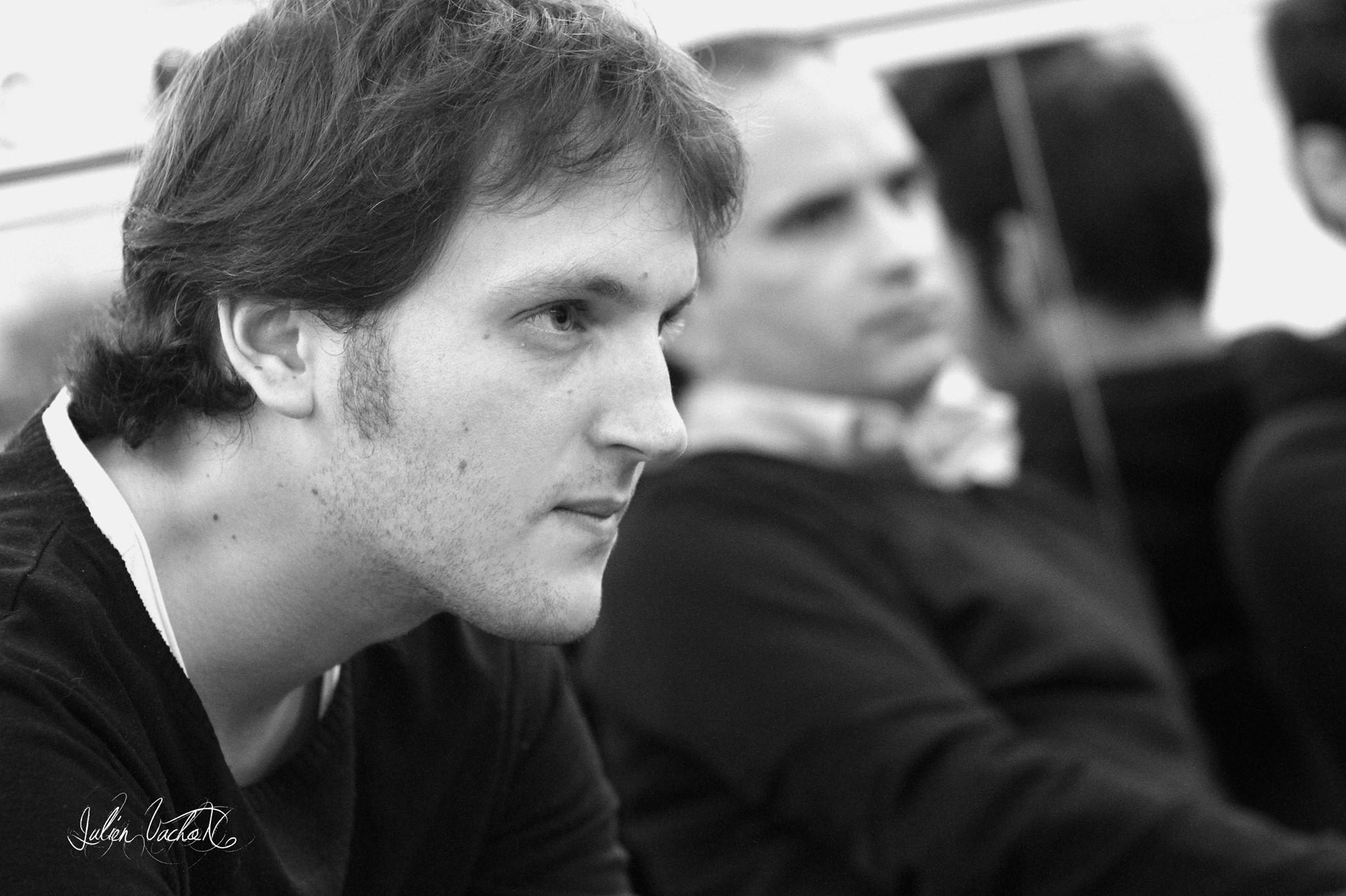 Erick Benzi - Producteur