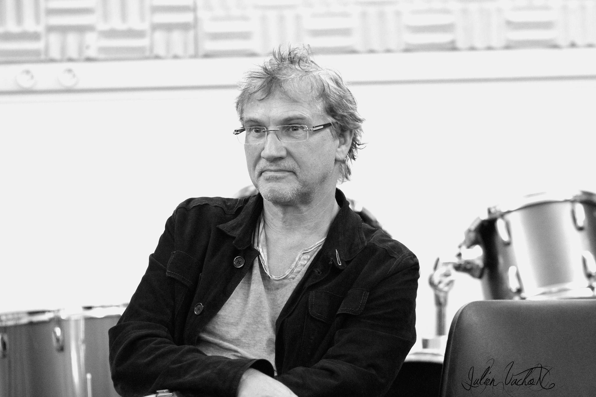 Serge Perathoner